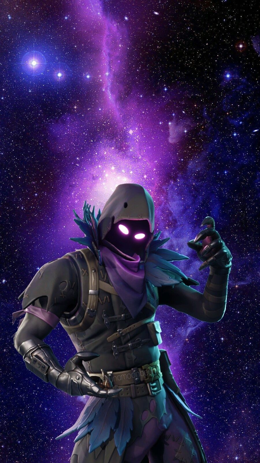 Fortnite Raven Wallpapers