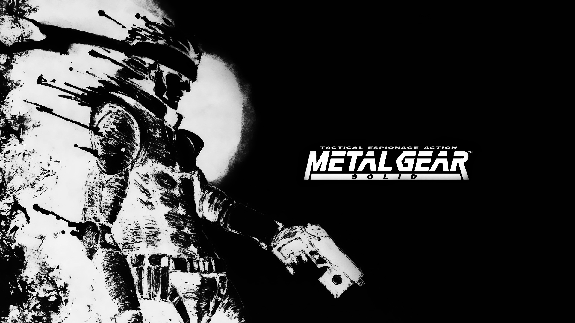 Metal Gear Solid Wallpapers Top Free Metal Gear Solid