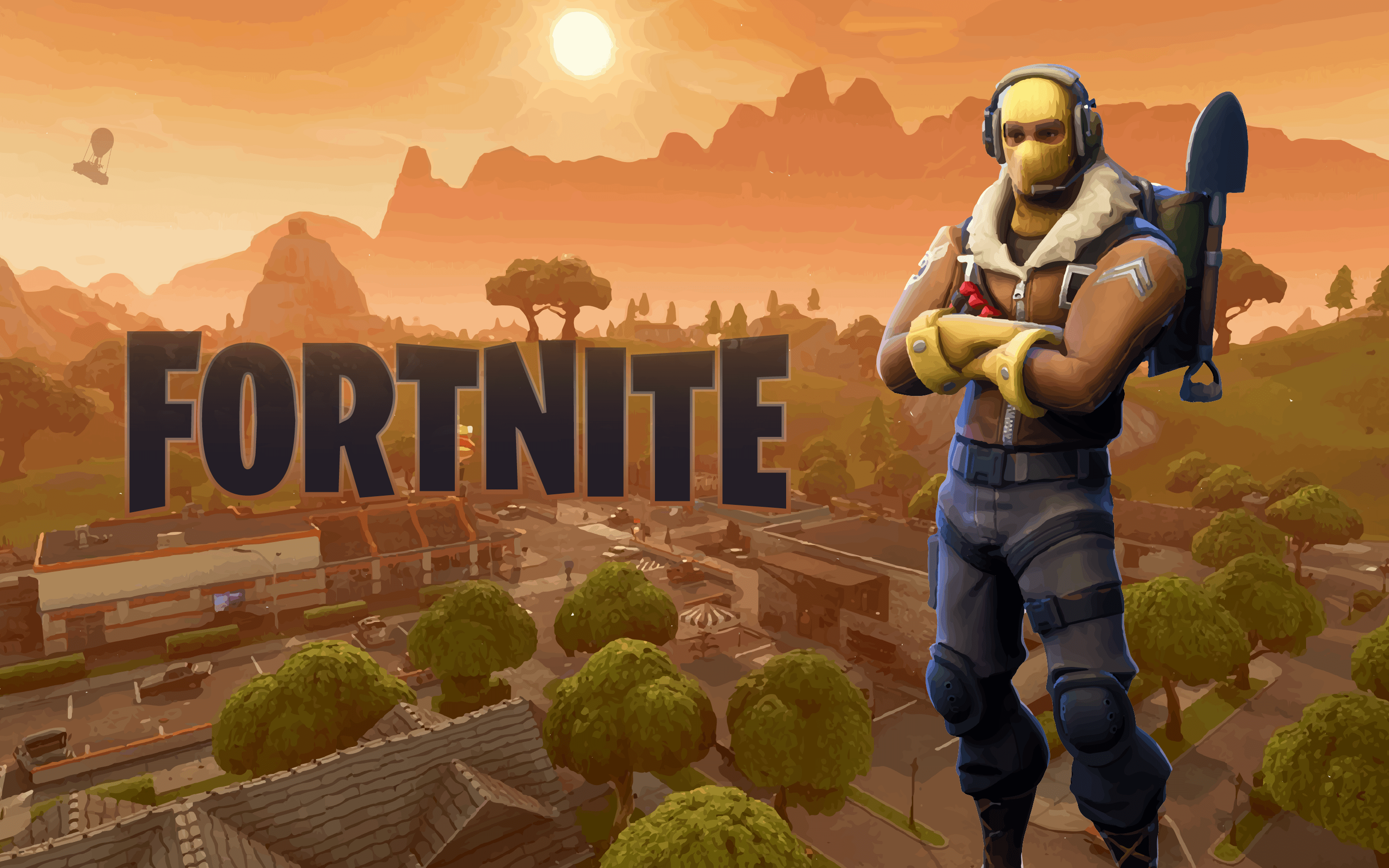 Galaxy Skin Fortnite Wallpaper 4k Popular Desktop Wallpaper