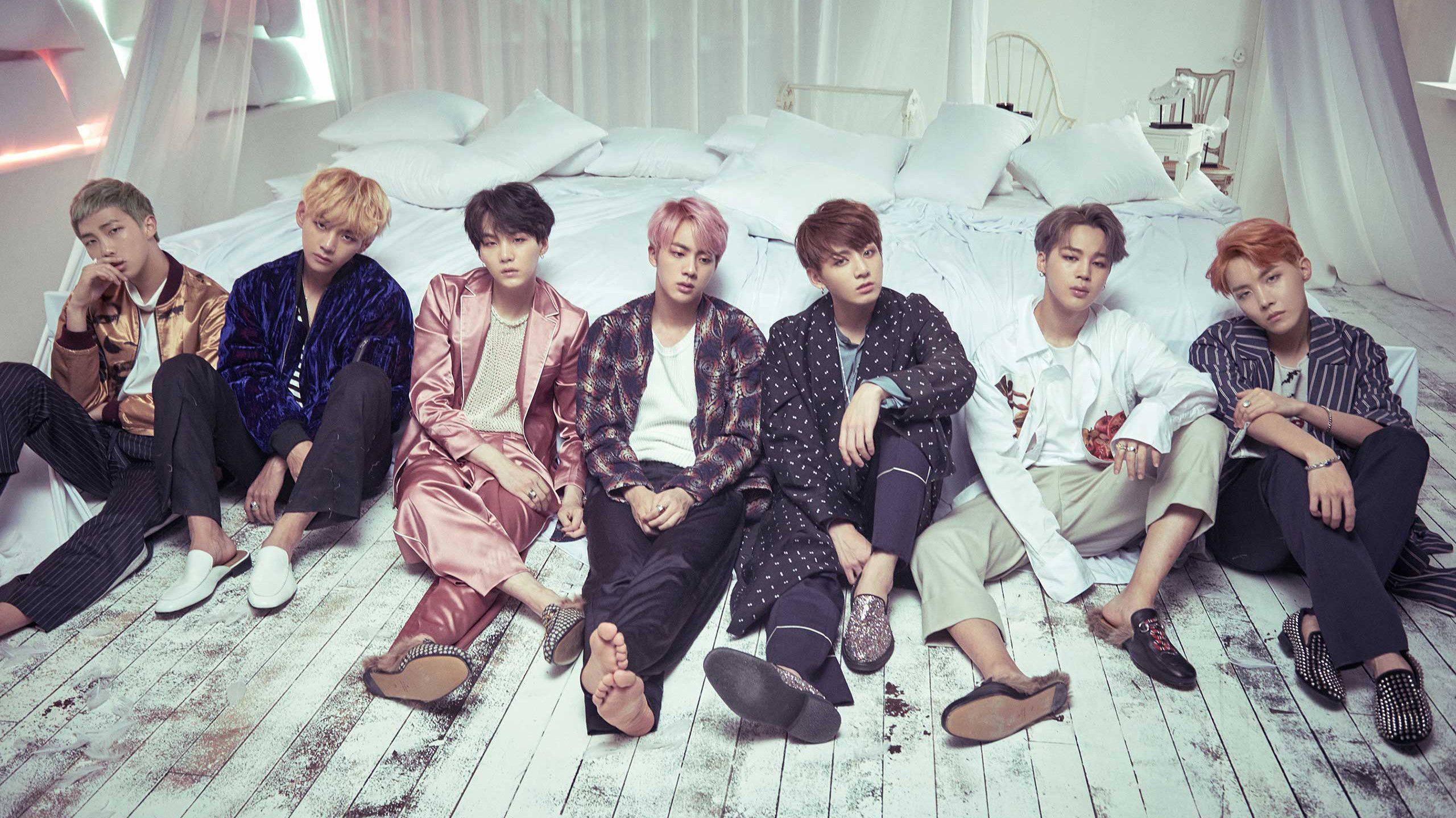 Bts Laptop Wallpapers Top Free Bts Laptop Backgrounds Wallpaperaccess