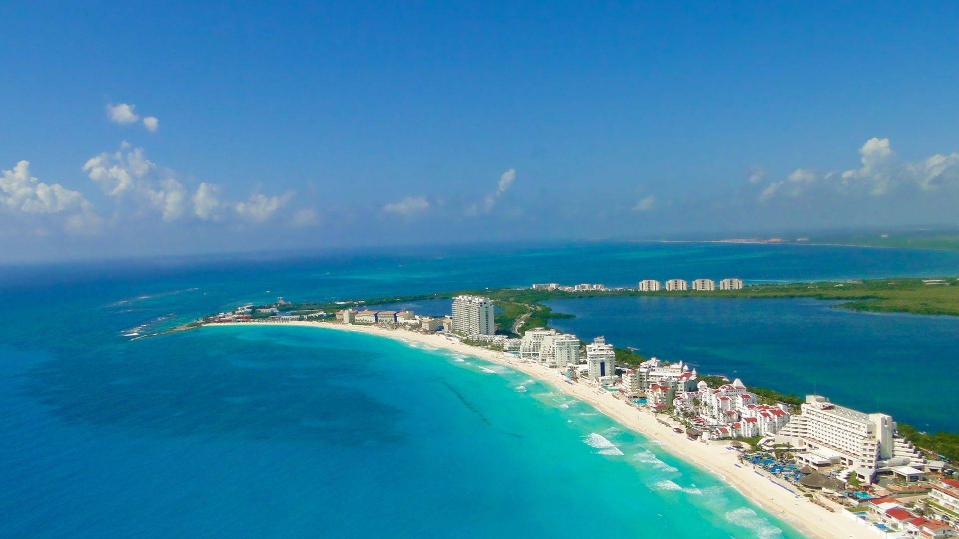 Cancun Wallpapers Top Free Cancun Backgrounds Wallpaperaccess