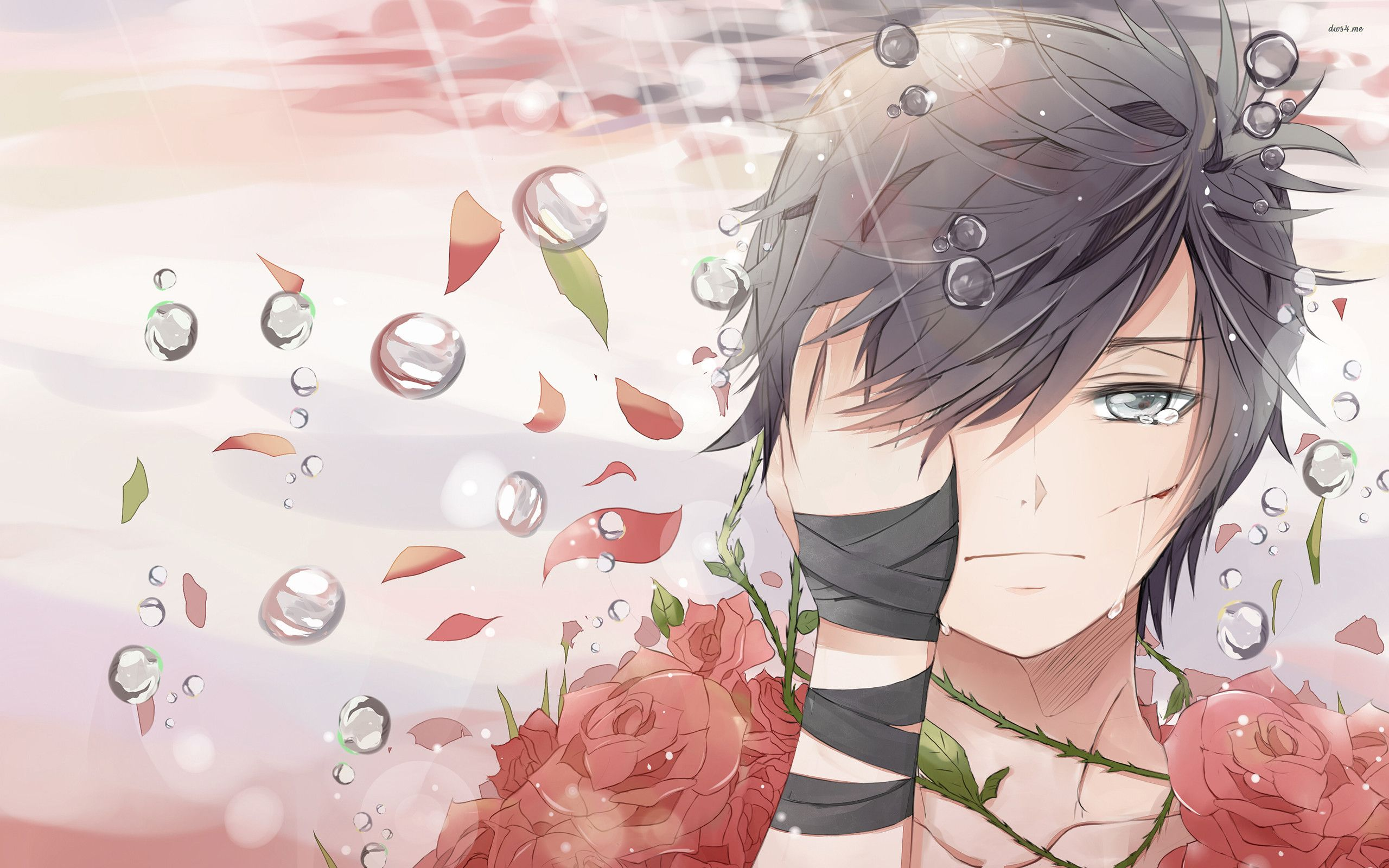 Aesthetic Anime Boy Wallpapers Top Free Aesthetic Anime Boy Backgrounds Wallpaperaccess