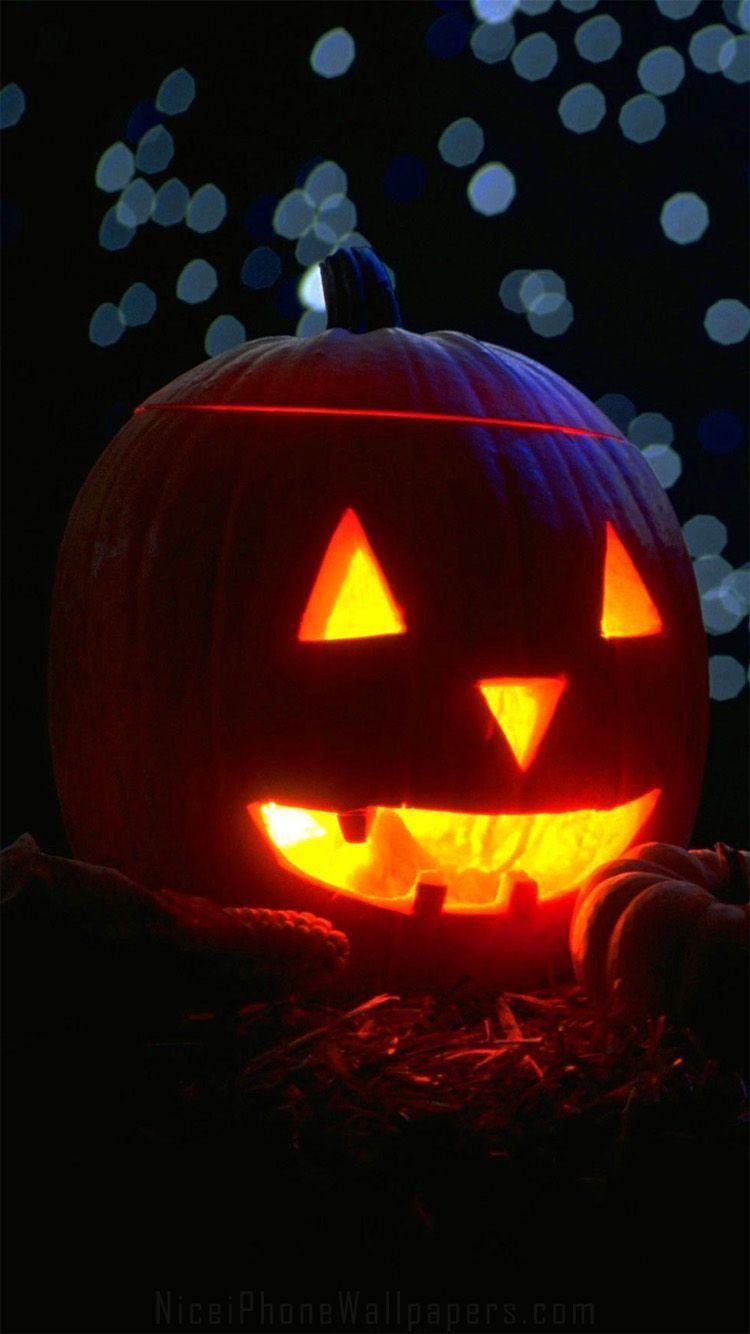 Halloween Pumpkin Iphone Wallpapers Top Free Halloween Pumpkin