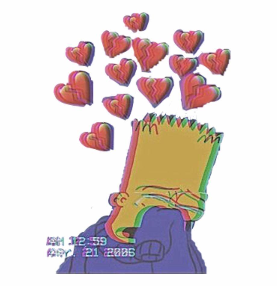 Broken Heart Aesthetics Wallpapers