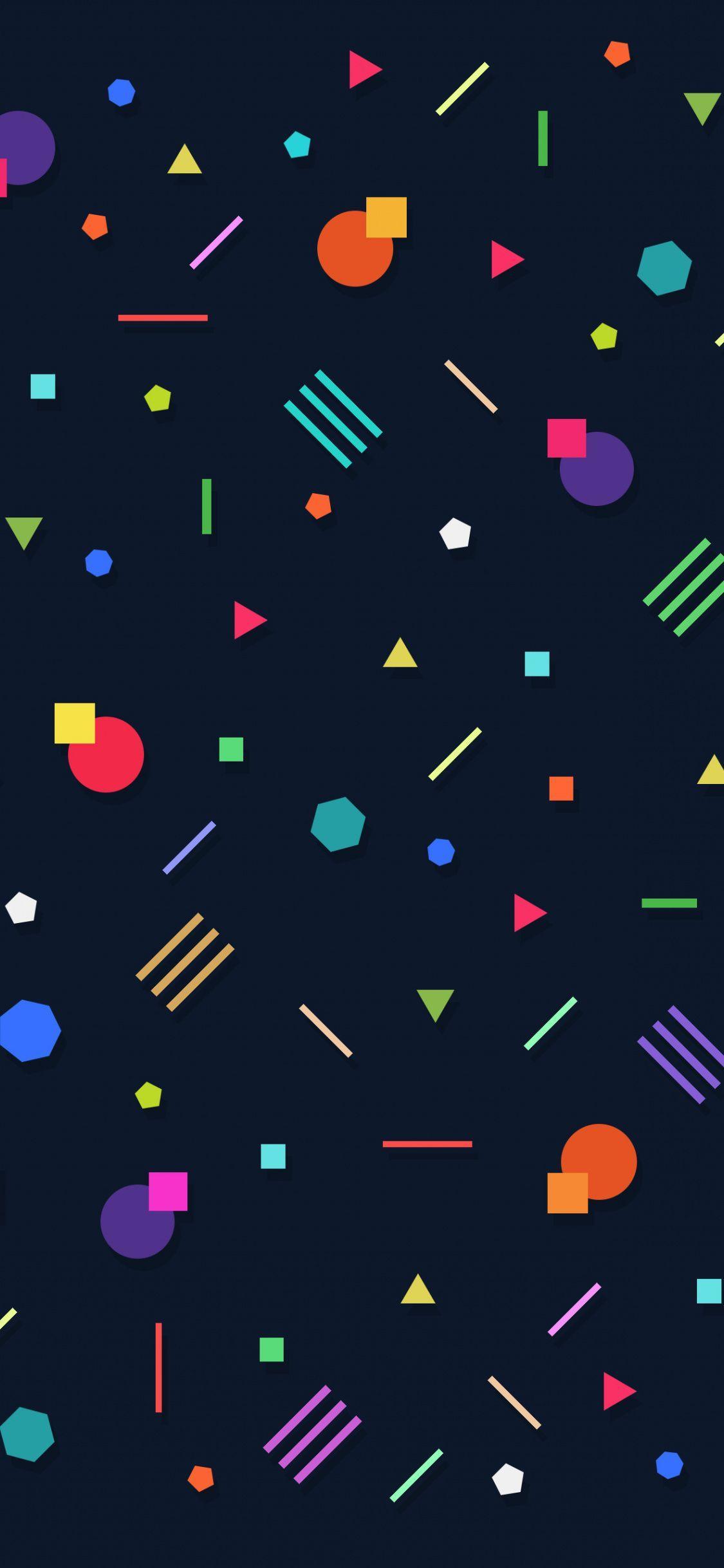 Geometric Minimalist Wallpapers - Top Free Geometric ...