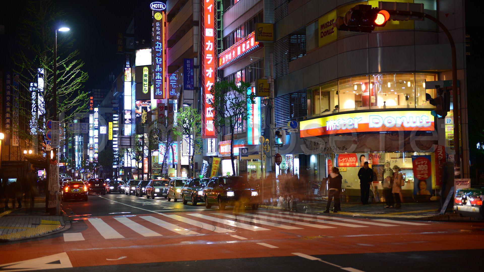 Japan Street Wallpapers - Top Free Japan Street ...