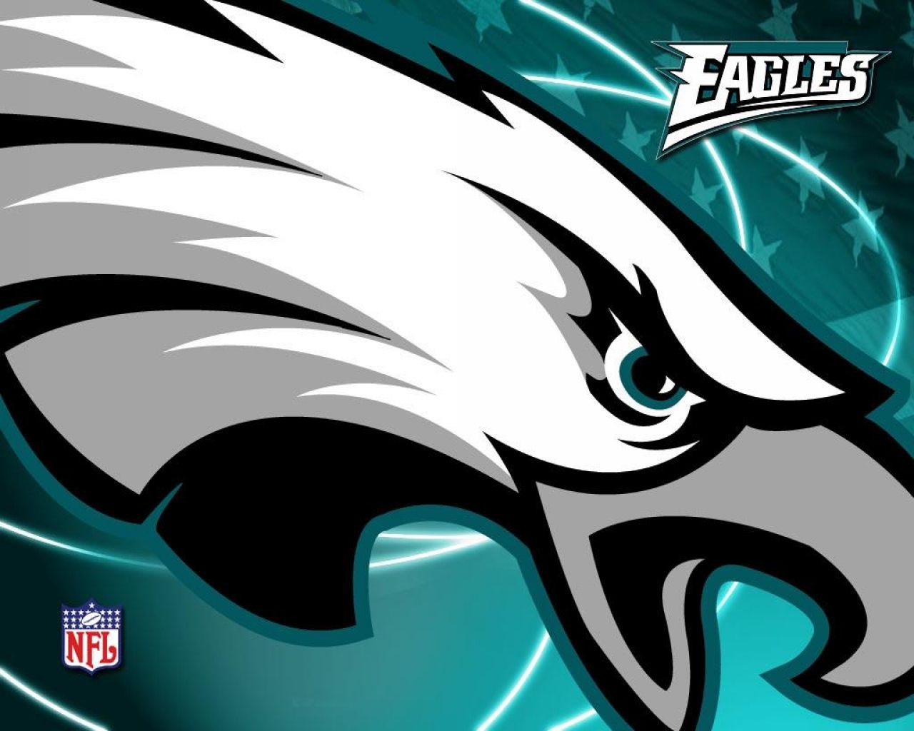 Eagles Logo Wallpapers Top Free Eagles Logo Backgrounds