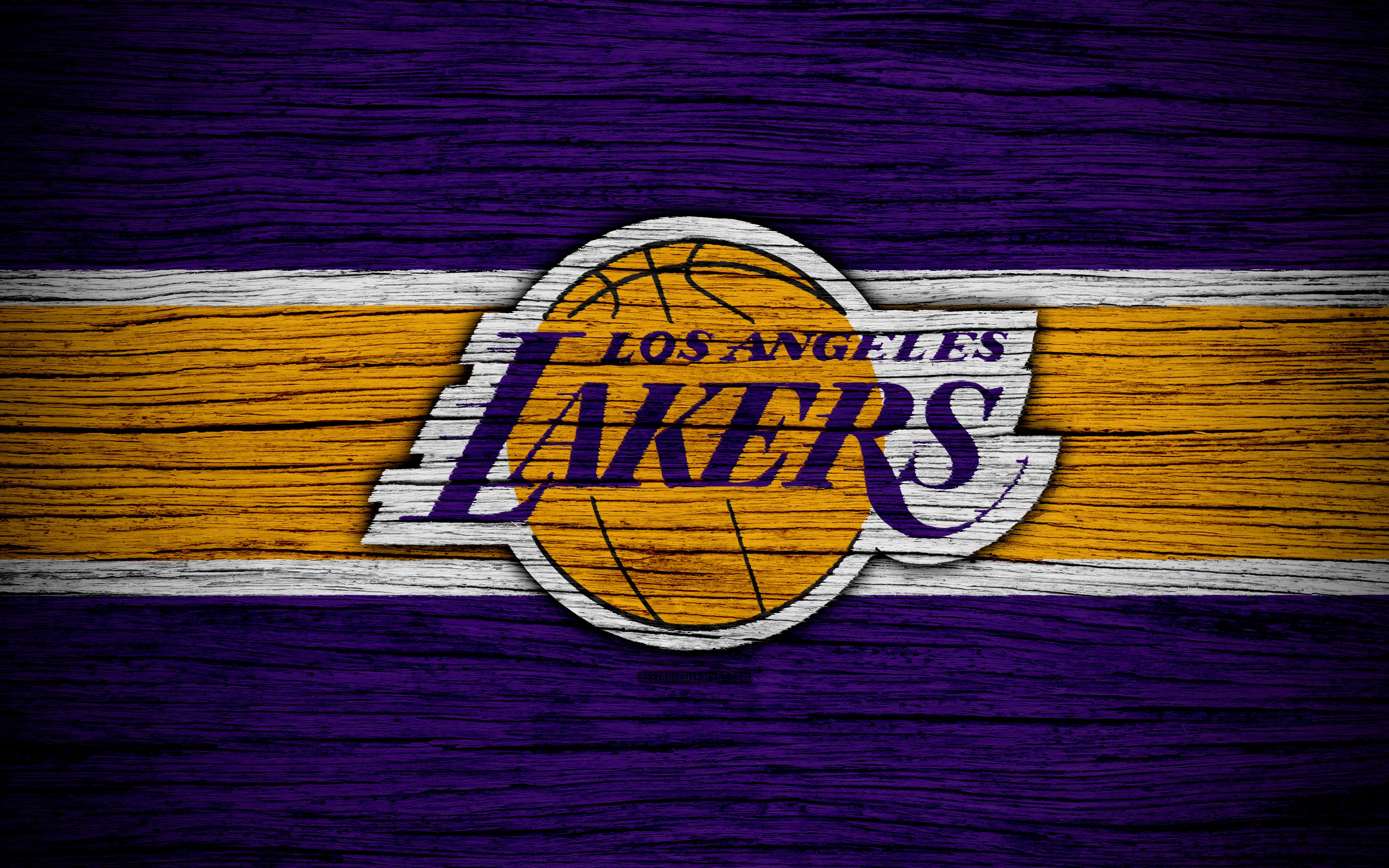 Lakers Logo Wallpapers - Top Free Lakers Logo Backgrounds - WallpaperAccess