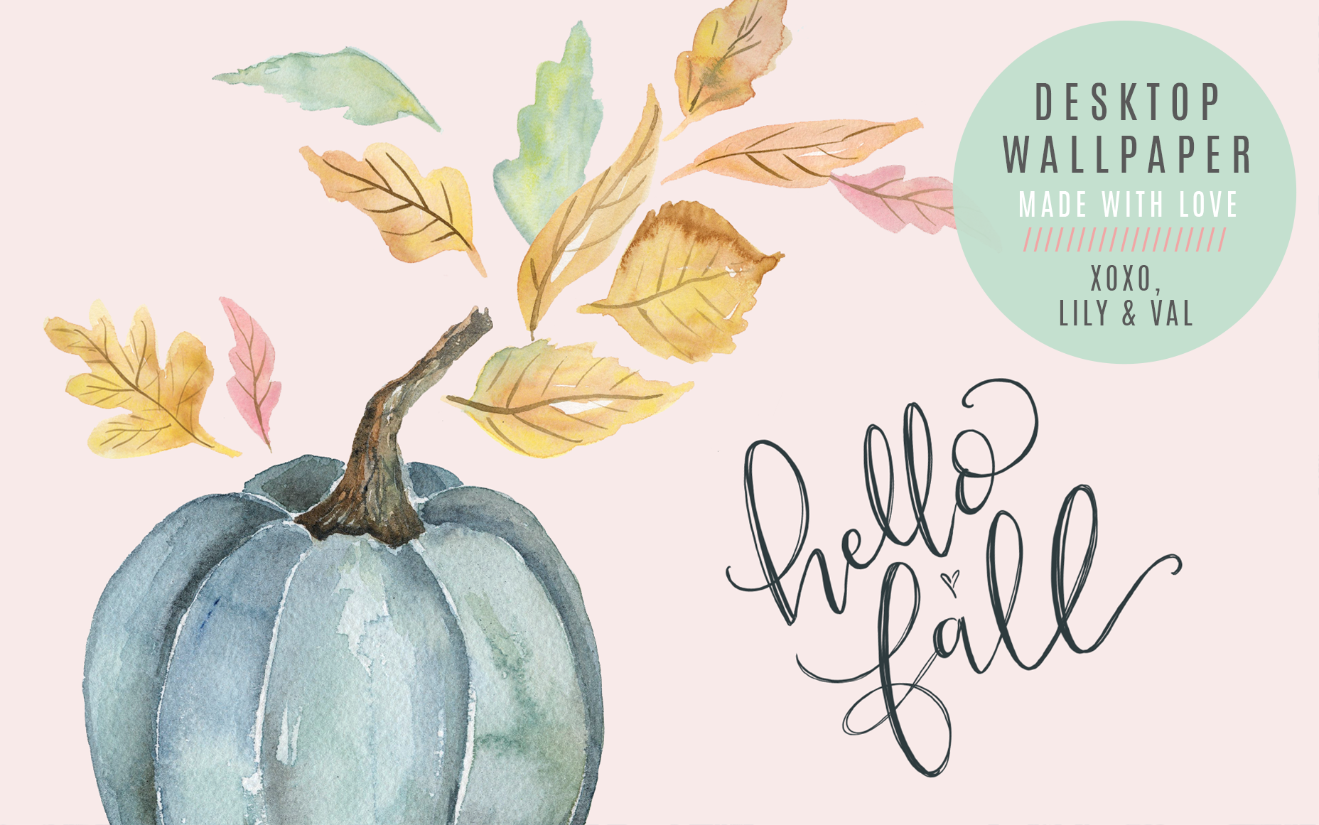 Hello Fall Wallpapers Top Free Hello Fall Backgrounds Wallpaperaccess