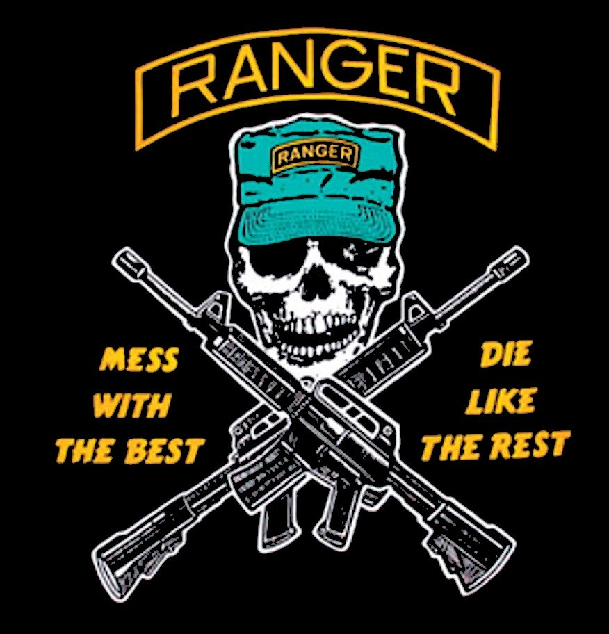 United States Army Rangers Wallpapers Top Free United