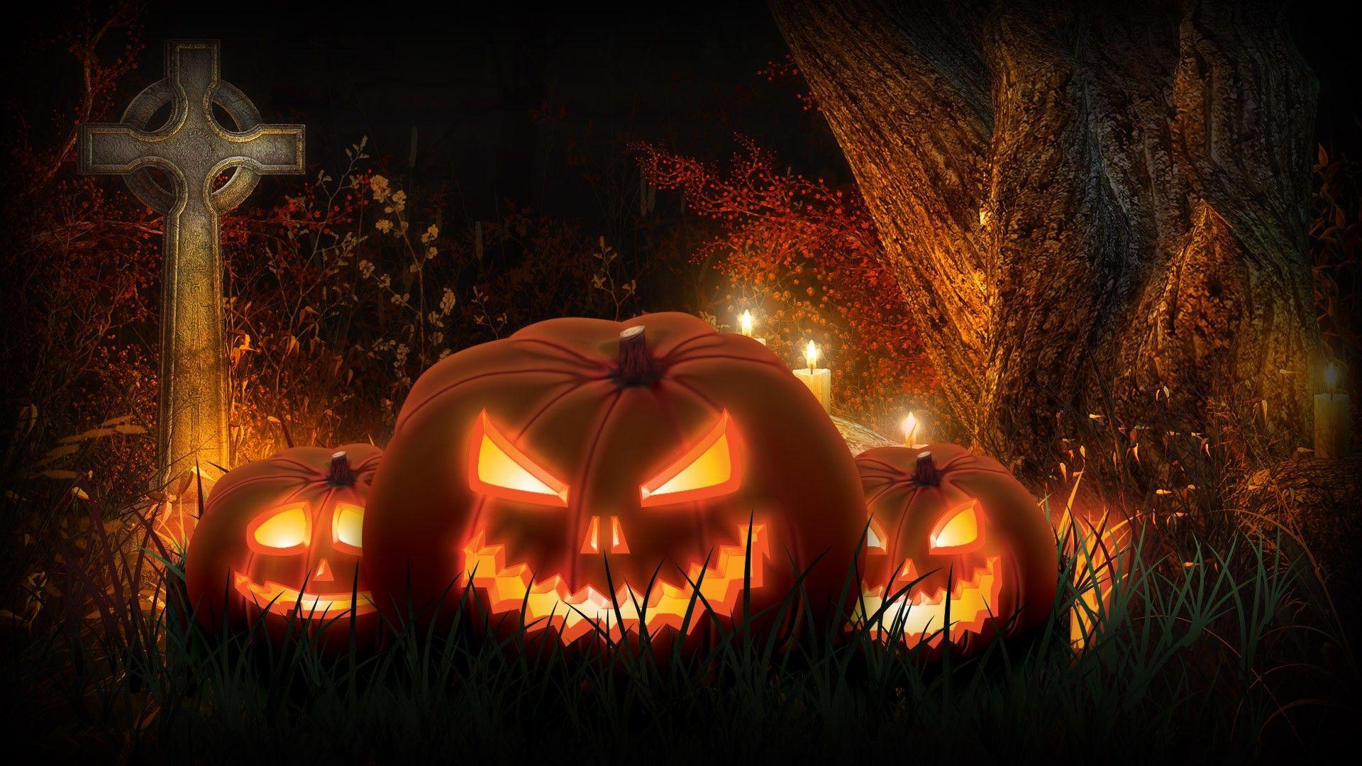 Hello October With Pumpkin Wallpapers Top Free Hello October With Pumpkin Backgrounds Wallpaperaccess