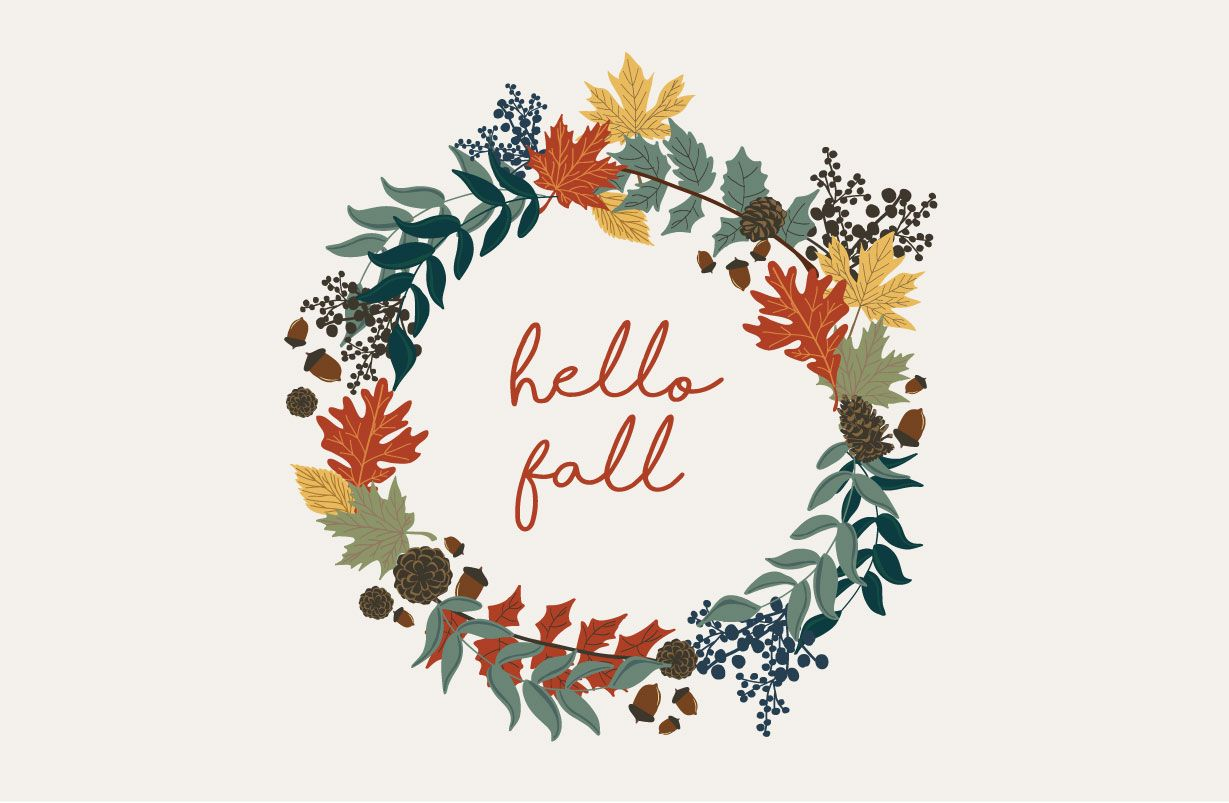 Hello Autumn Desktop Wallpapers Top Free Hello Autumn Desktop Backgrounds Wallpaperaccess