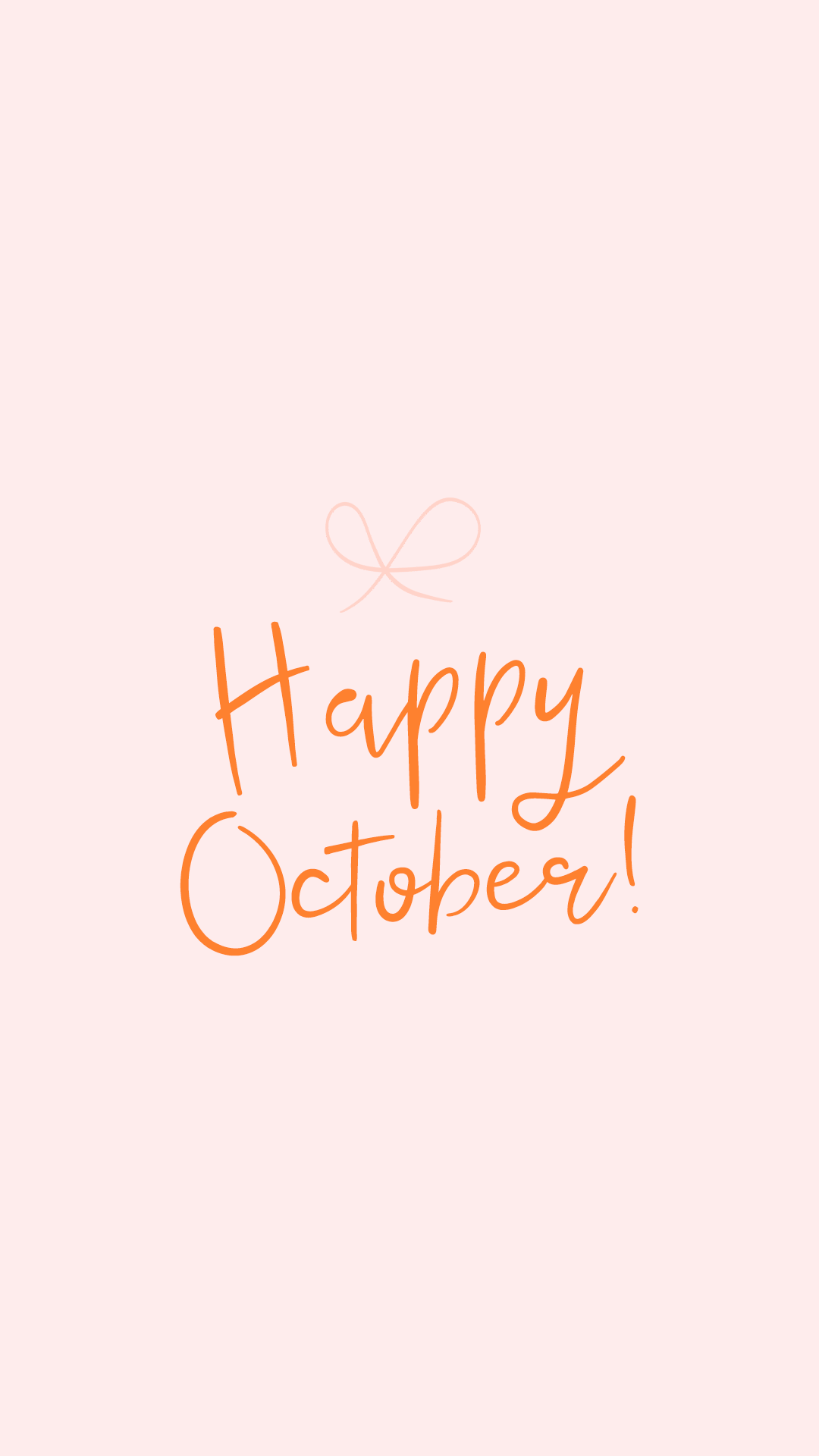 Pretty October Wallpapers Top Free Pretty October Backgrounds Wallpaperaccess