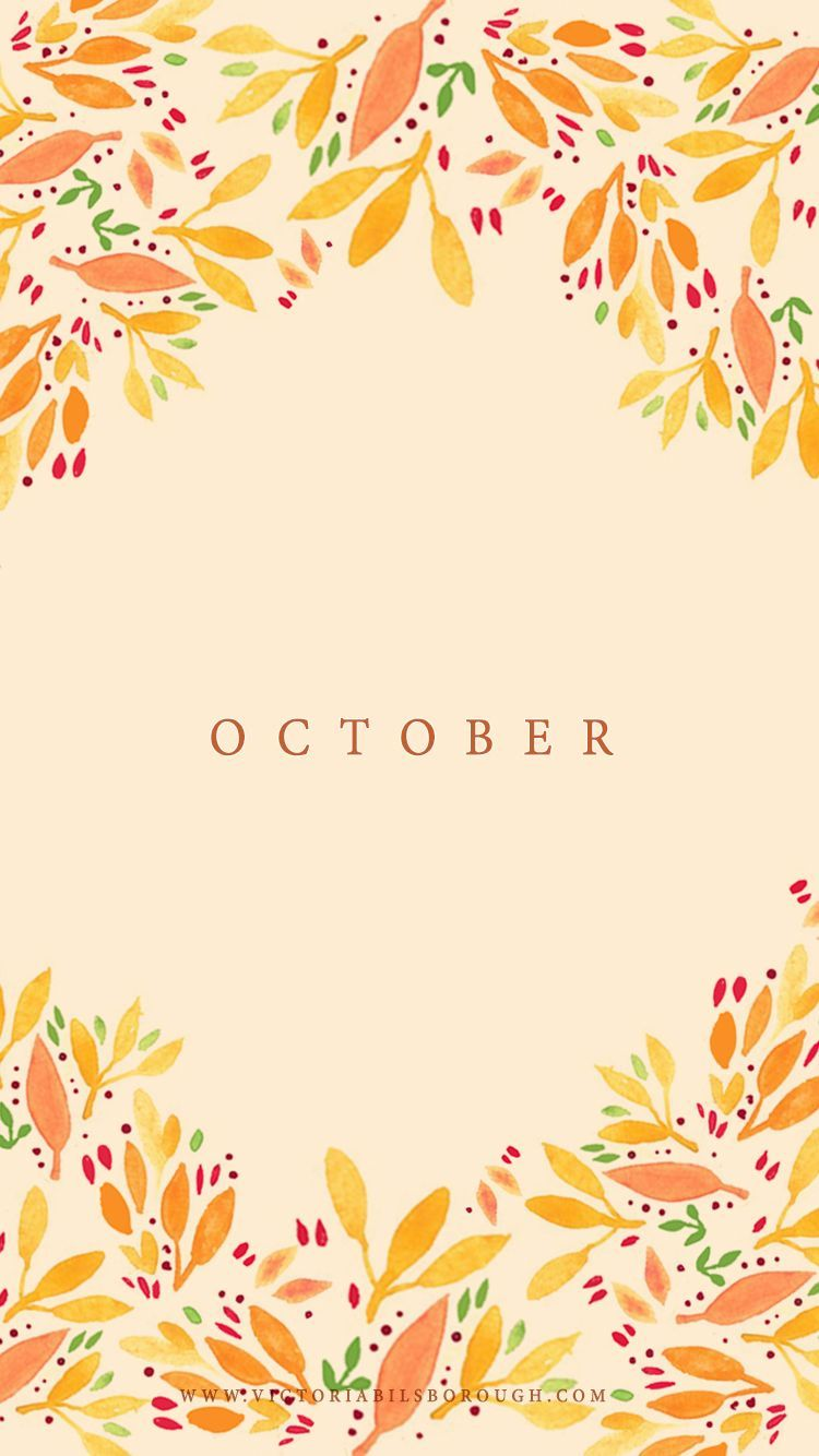 Fall October Wallpapers Top Free Fall October Backgrounds