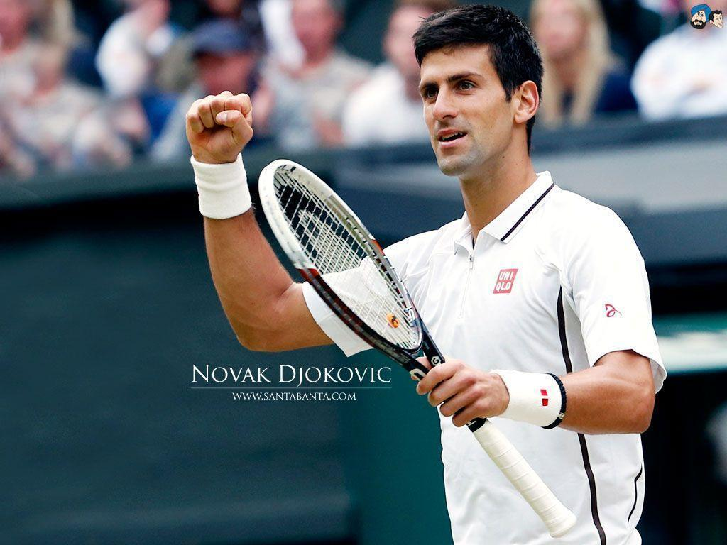 Novak Djokovic Wallpapers Top Free Novak Djokovic Backgrounds Wallpaperaccess