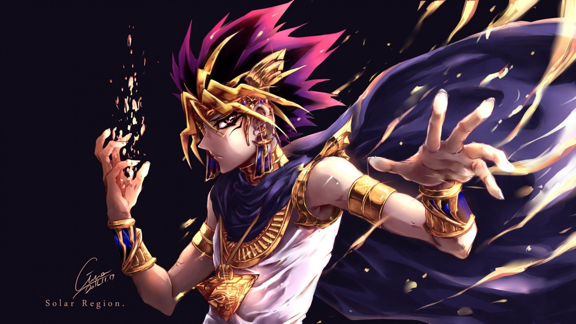 Yu Gi Oh Wallpapers Top Free Yu Gi Oh Backgrounds