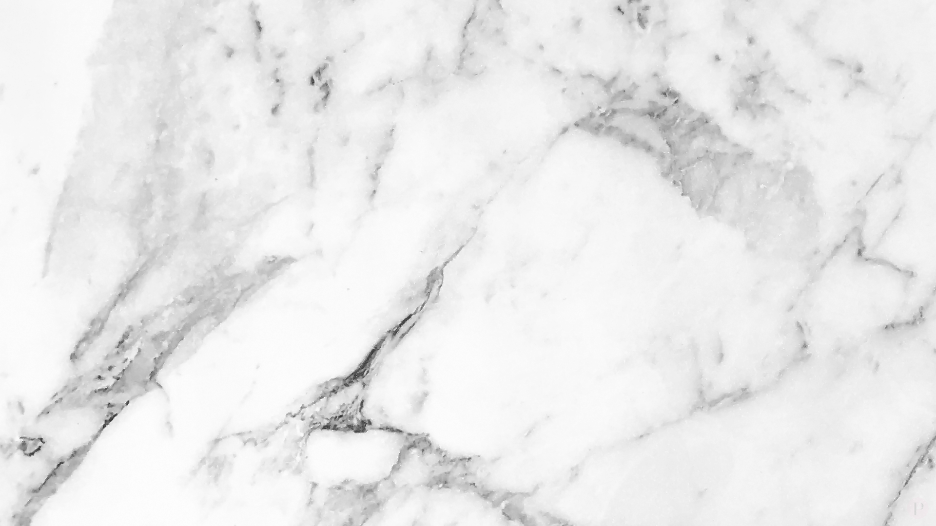 1080p White Marble Wallpaper Hd