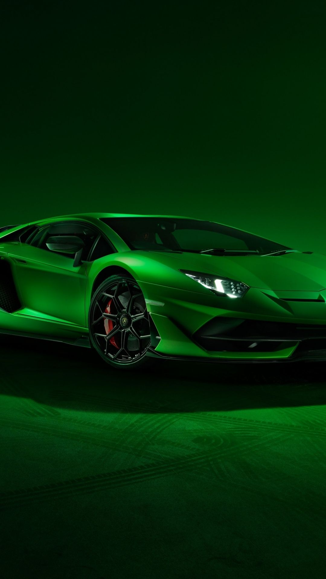 Green Lamborghini iPhone Wallpapers , Top Free Green