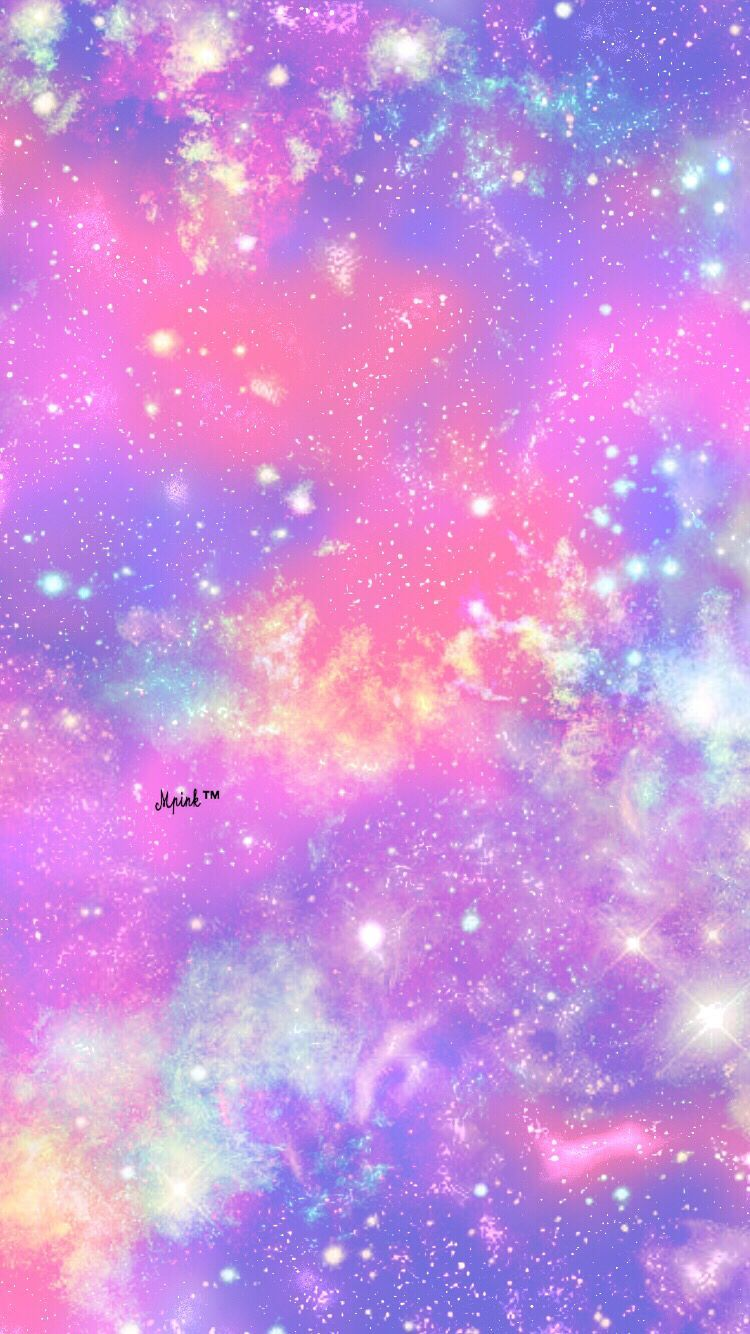 Pink Galaxy Wallpapers Top Free Pink Galaxy Backgrounds Wallpaperaccess