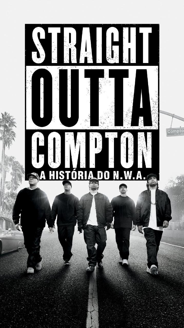 Straight Outta Compton Wallpapers Top Free Straight Outta