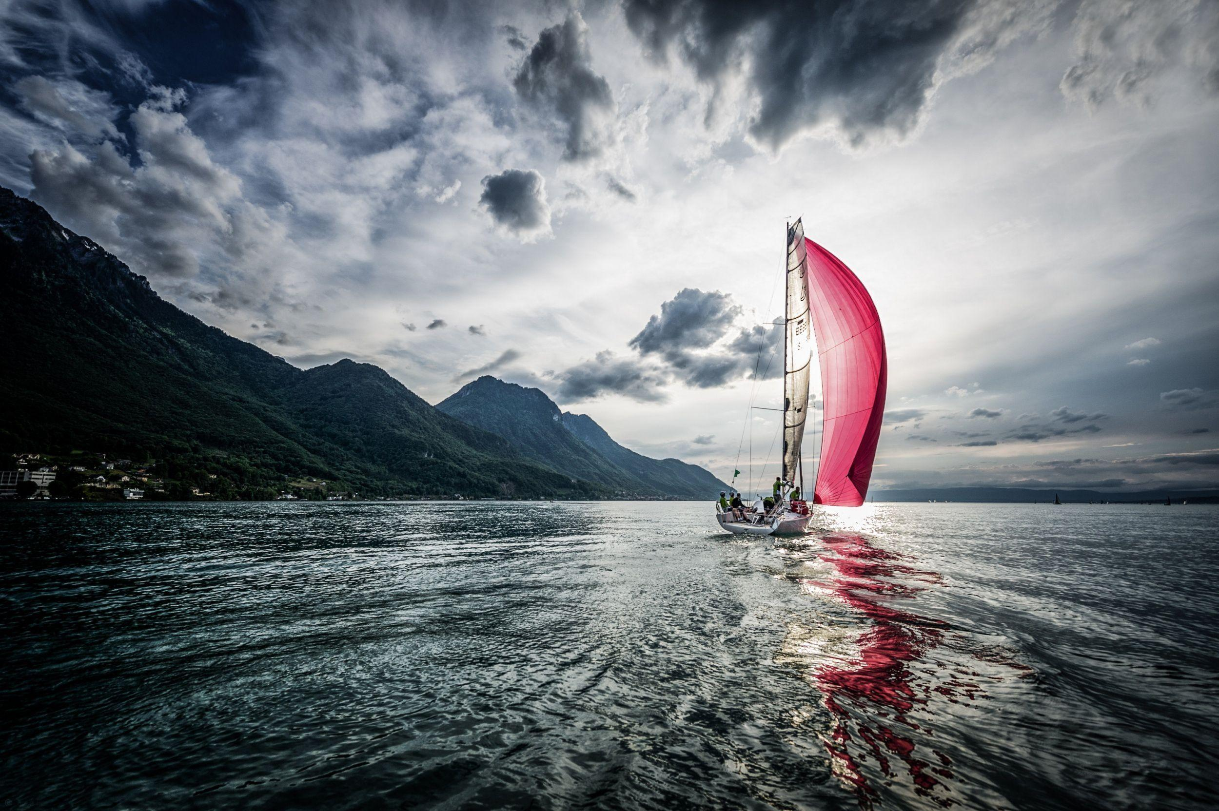 Sailing Wallpapers Top Free Sailing Backgrounds Wallpaperaccess