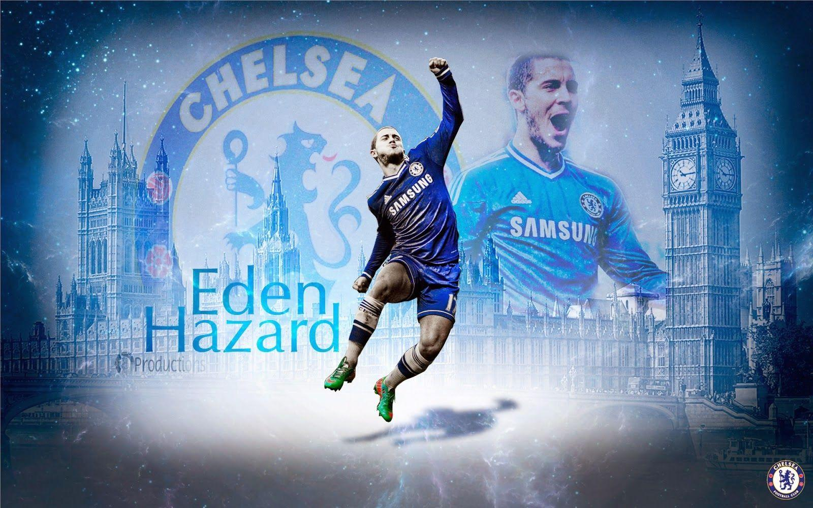Eden Hazard Wallpapers Top Free Eden Hazard Backgrounds