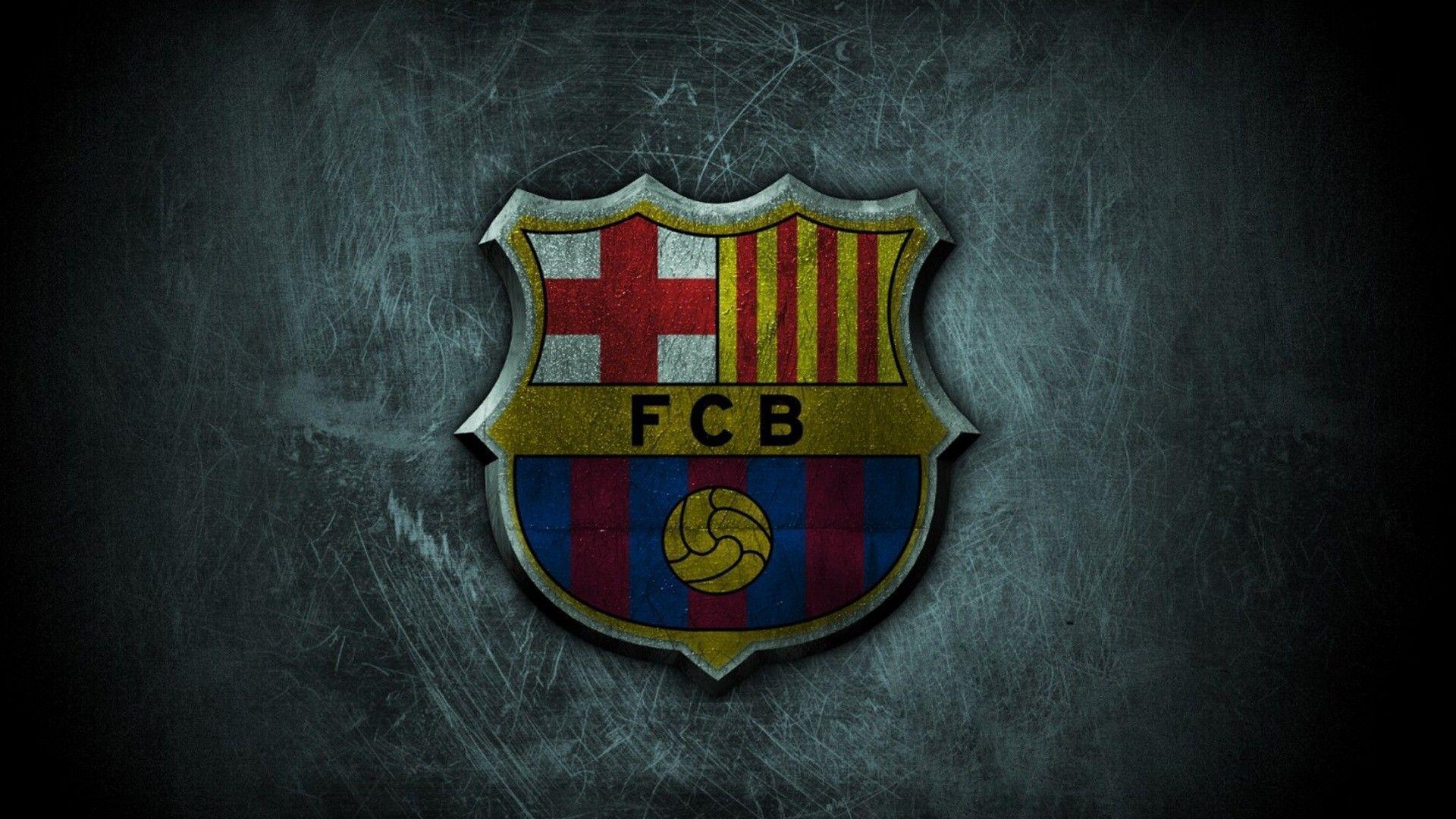 The Best Fc Barcelona Wallpaper Pc