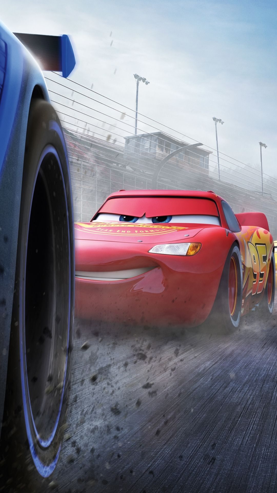 Cars 3 Wallpapers Top Free Cars 3 Backgrounds Wallpaperaccess