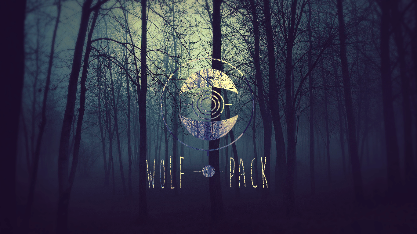 Wolf pack Wallpapers Free by