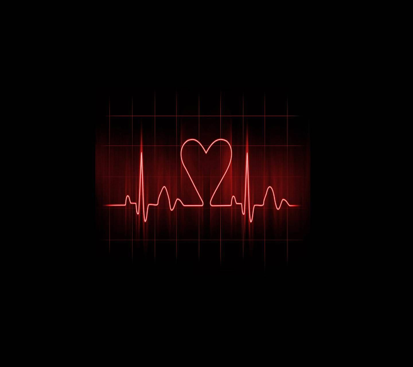 Heartbeat Wallpapers Top Free Heartbeat Backgrounds Wallpaperaccess