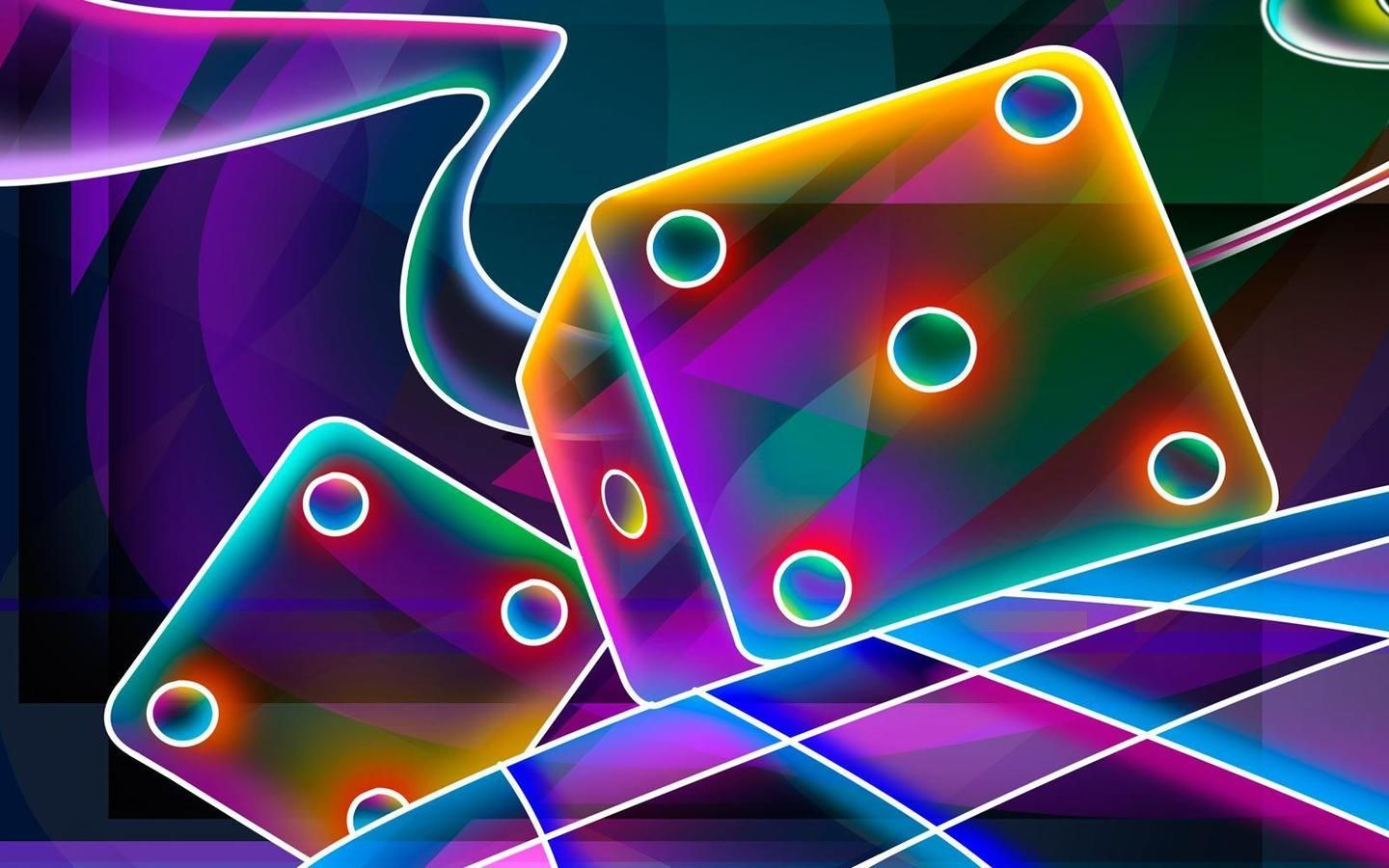 Cool Neon Wallpapers Top Free Cool Neon Backgrounds Wallpaperaccess