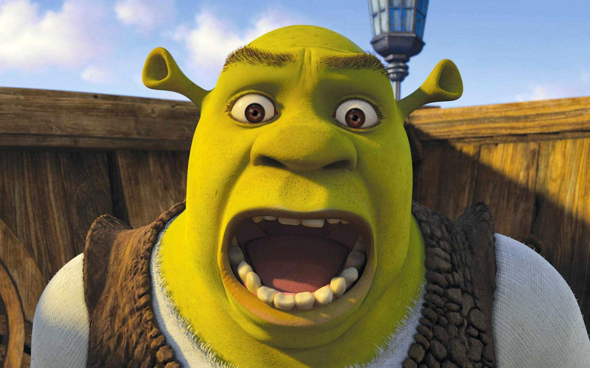 Shrek Wallpapers Top Free Shrek Backgrounds Wallpaperaccess