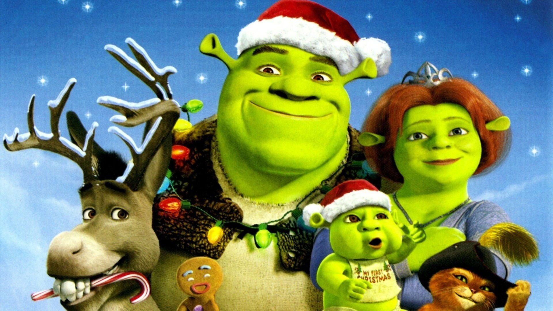 Shrek Wallpapers Top Free Shrek Backgrounds Wallpaperaccess