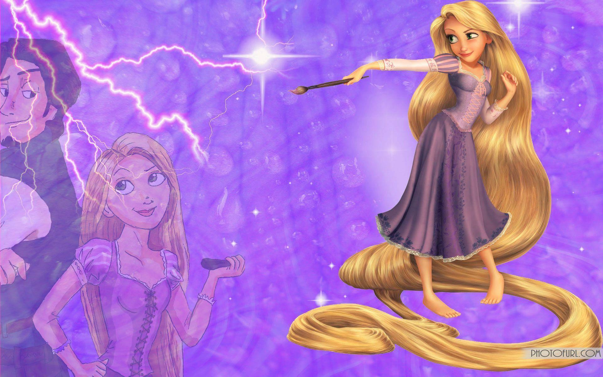 Rapunzel Wallpapers Top Free Rapunzel Backgrounds Wallpaperaccess