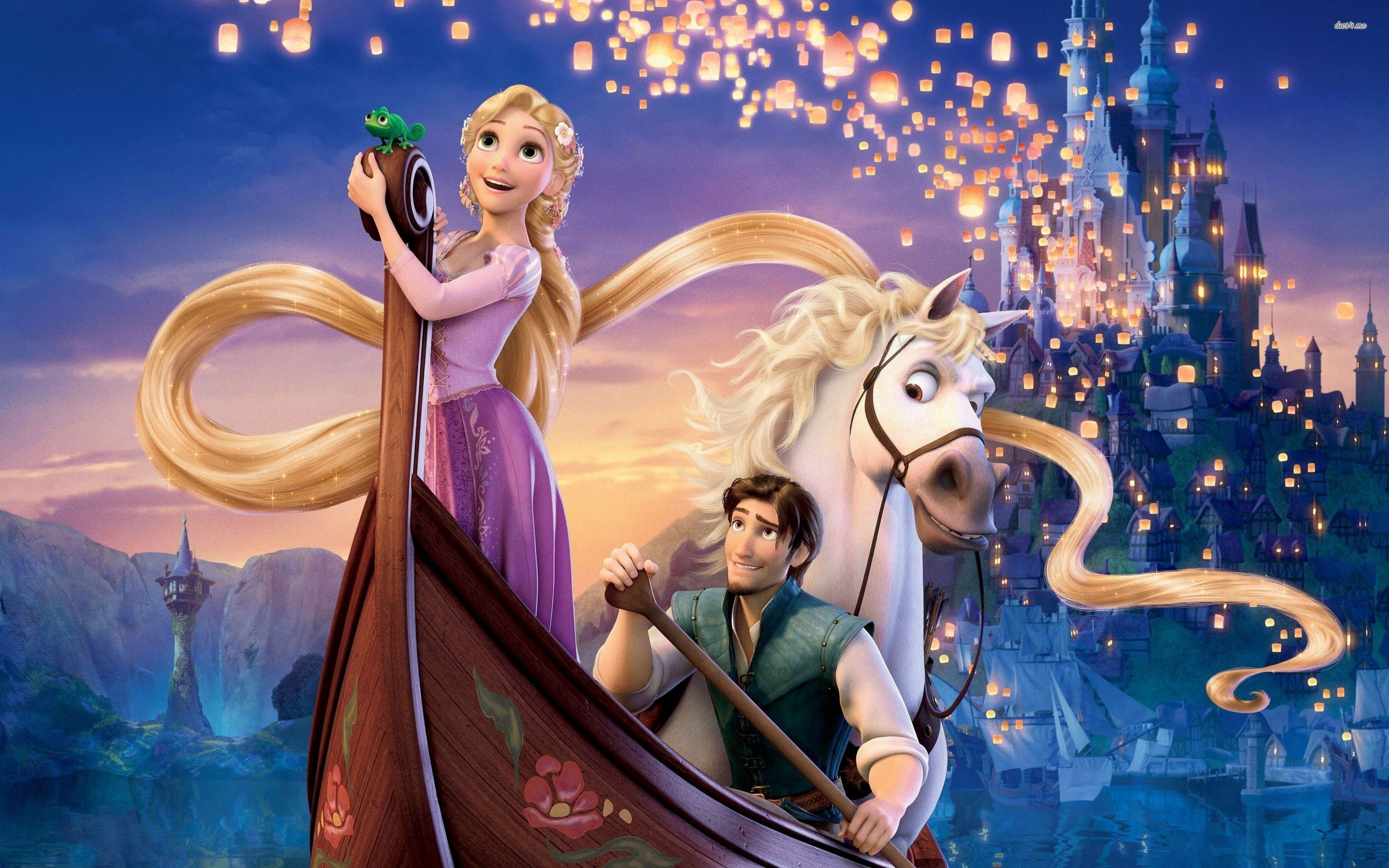 Tangled Wallpapers Top Free Tangled Backgrounds Wallpaperaccess