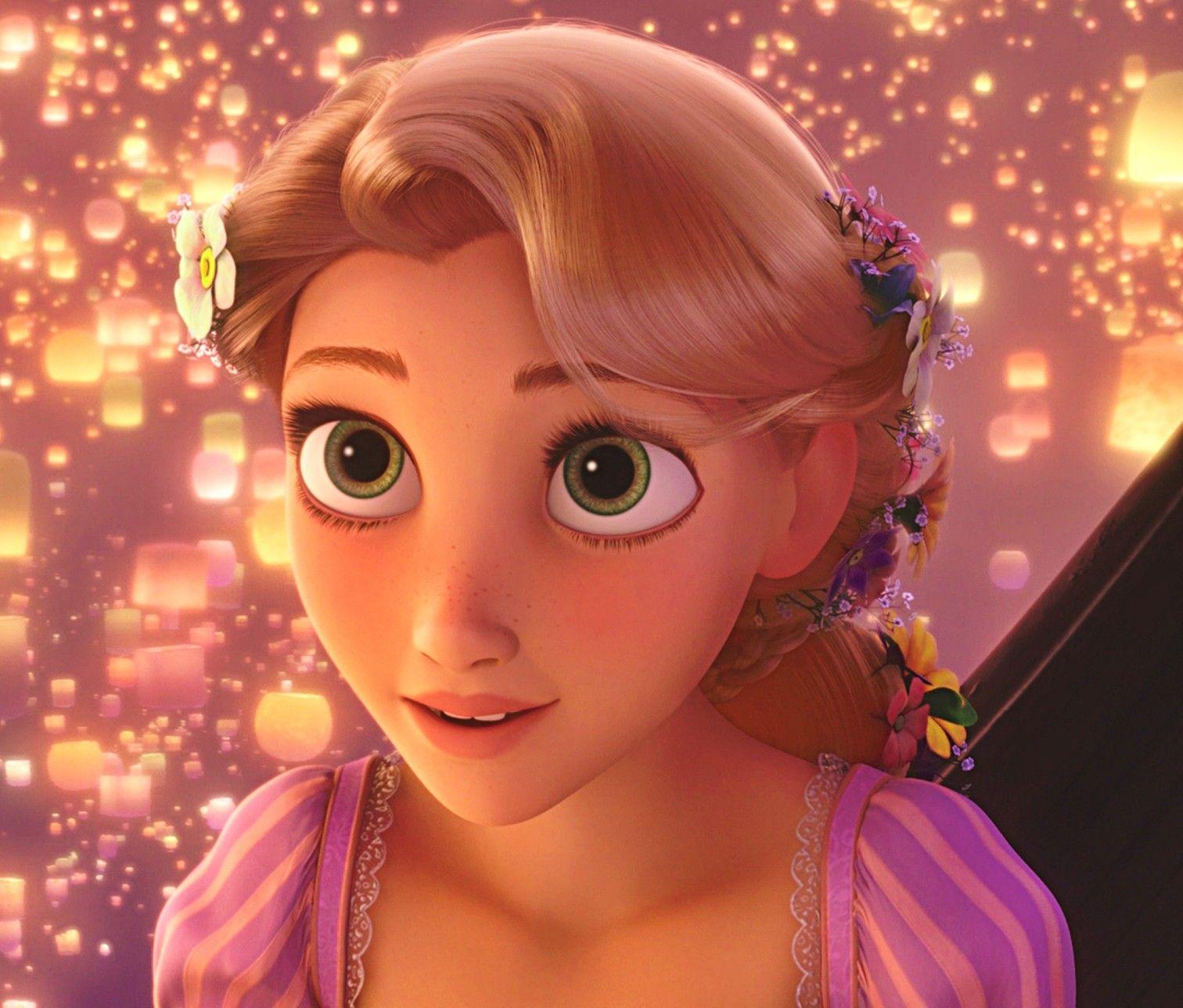 Rapunzel Wallpapers Top Free Rapunzel Backgrounds