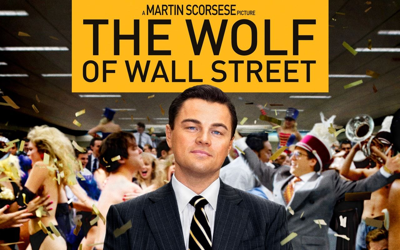 The Wolf Of Wall Street Wallpapers Top Free The Wolf Of Wall