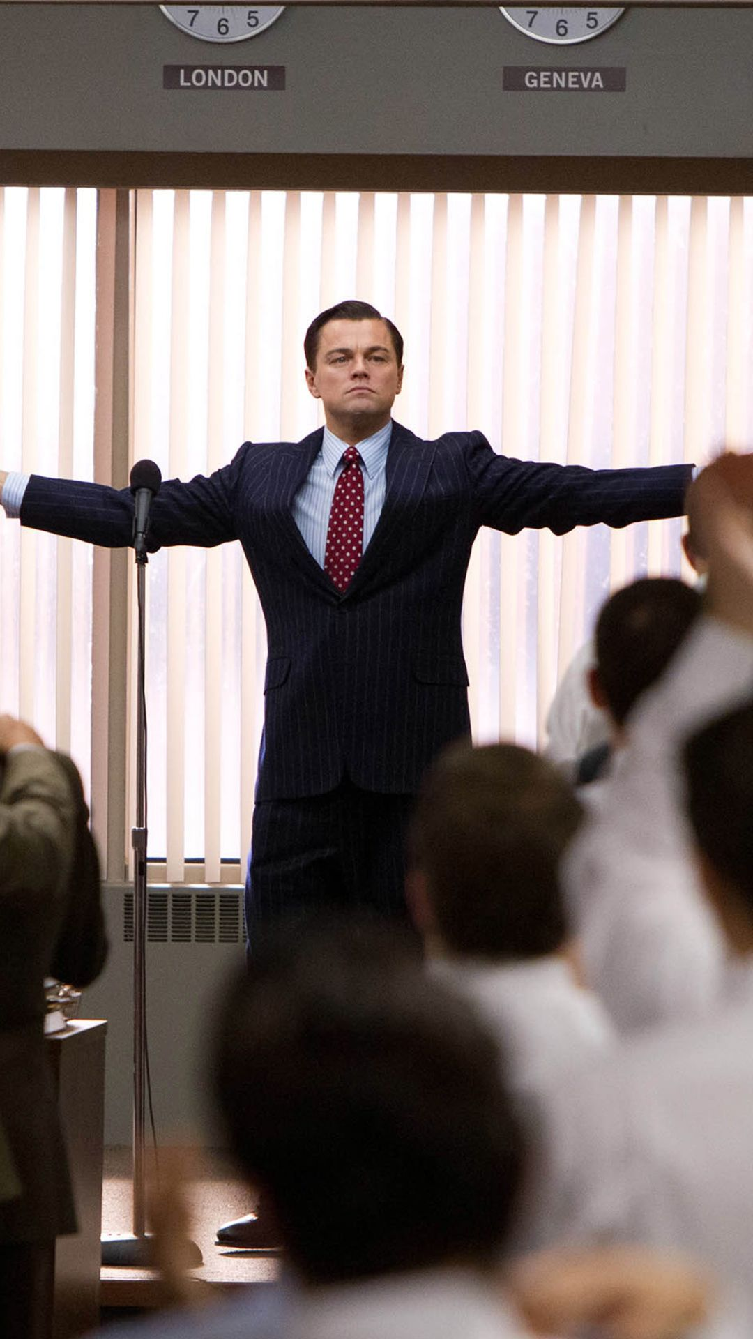 The Wolf Of Wall Street Wallpapers Top Free The Wolf Of