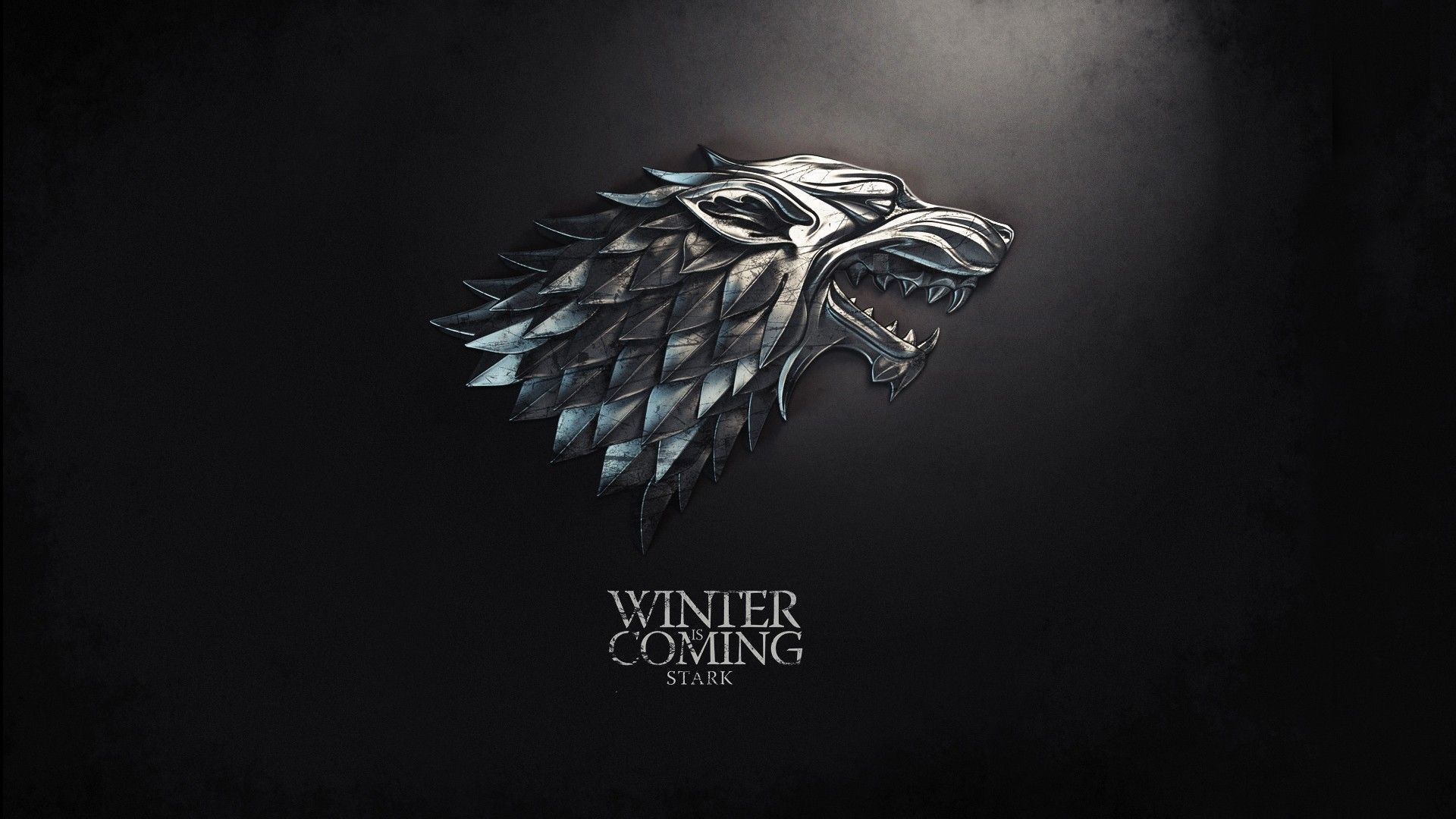 House Stark Wallpapers Top Free House Stark Backgrounds Wallpaperaccess