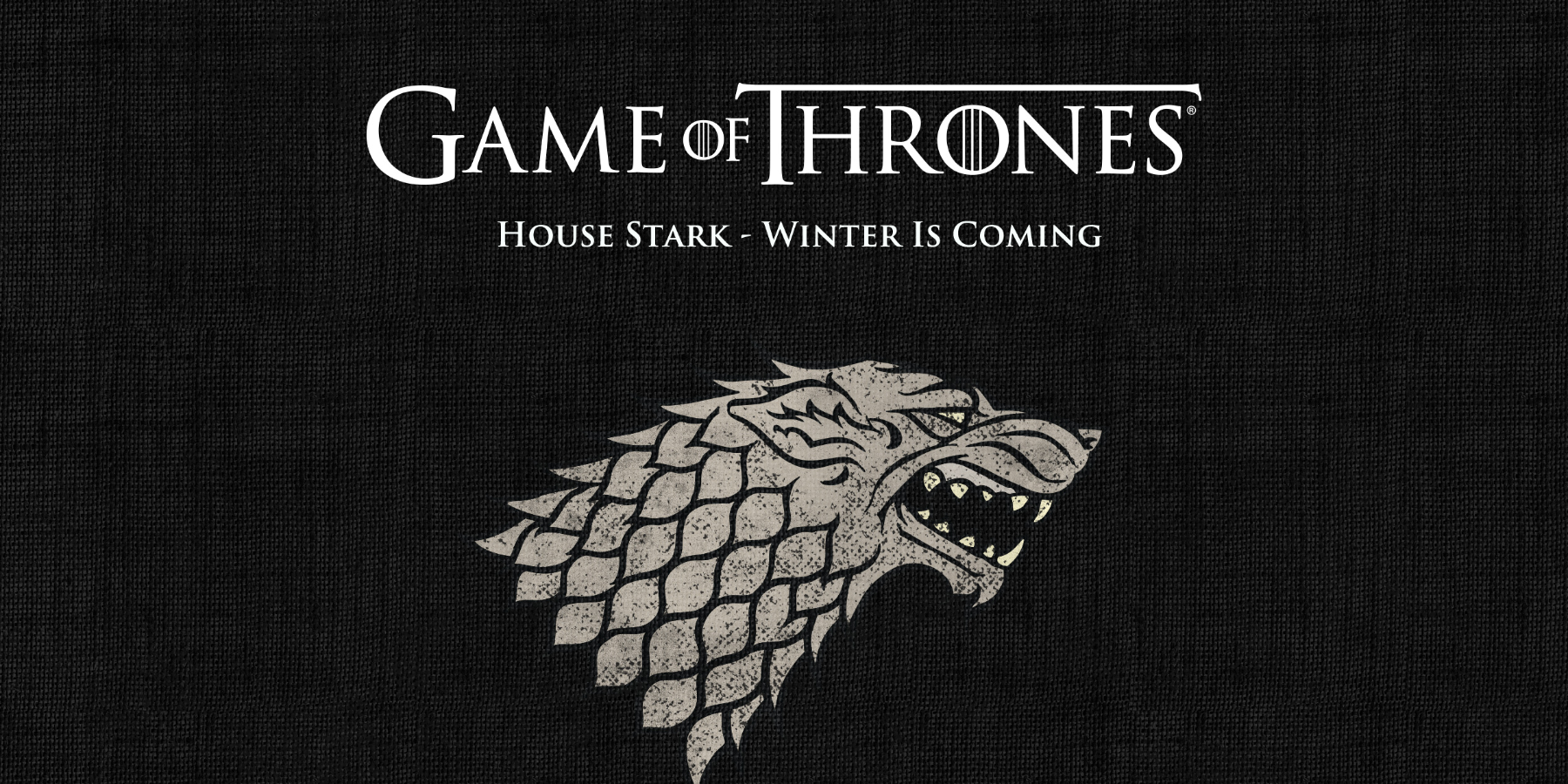 House Stark Wallpapers Top Free House Stark Backgrounds