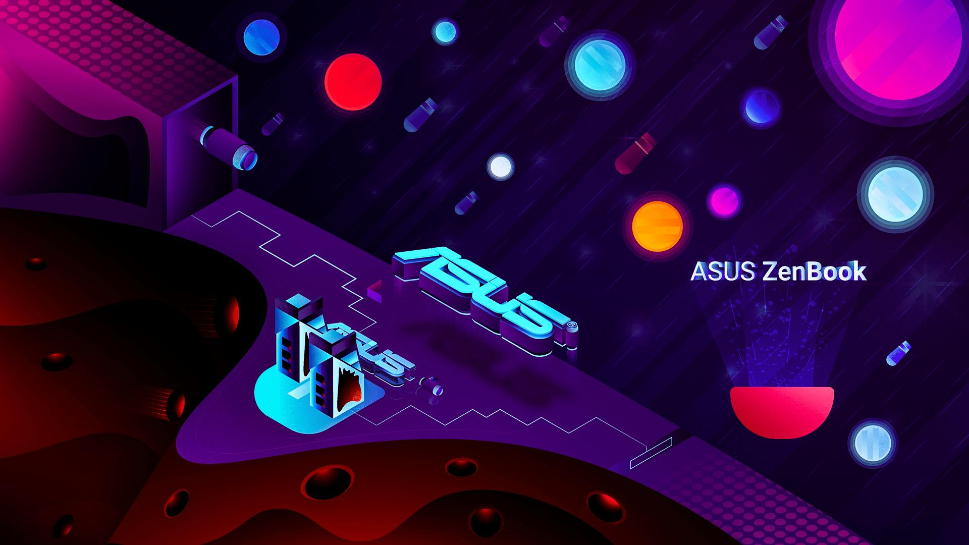 ASUS ZenBook Wallpapers - Top Free ASUS