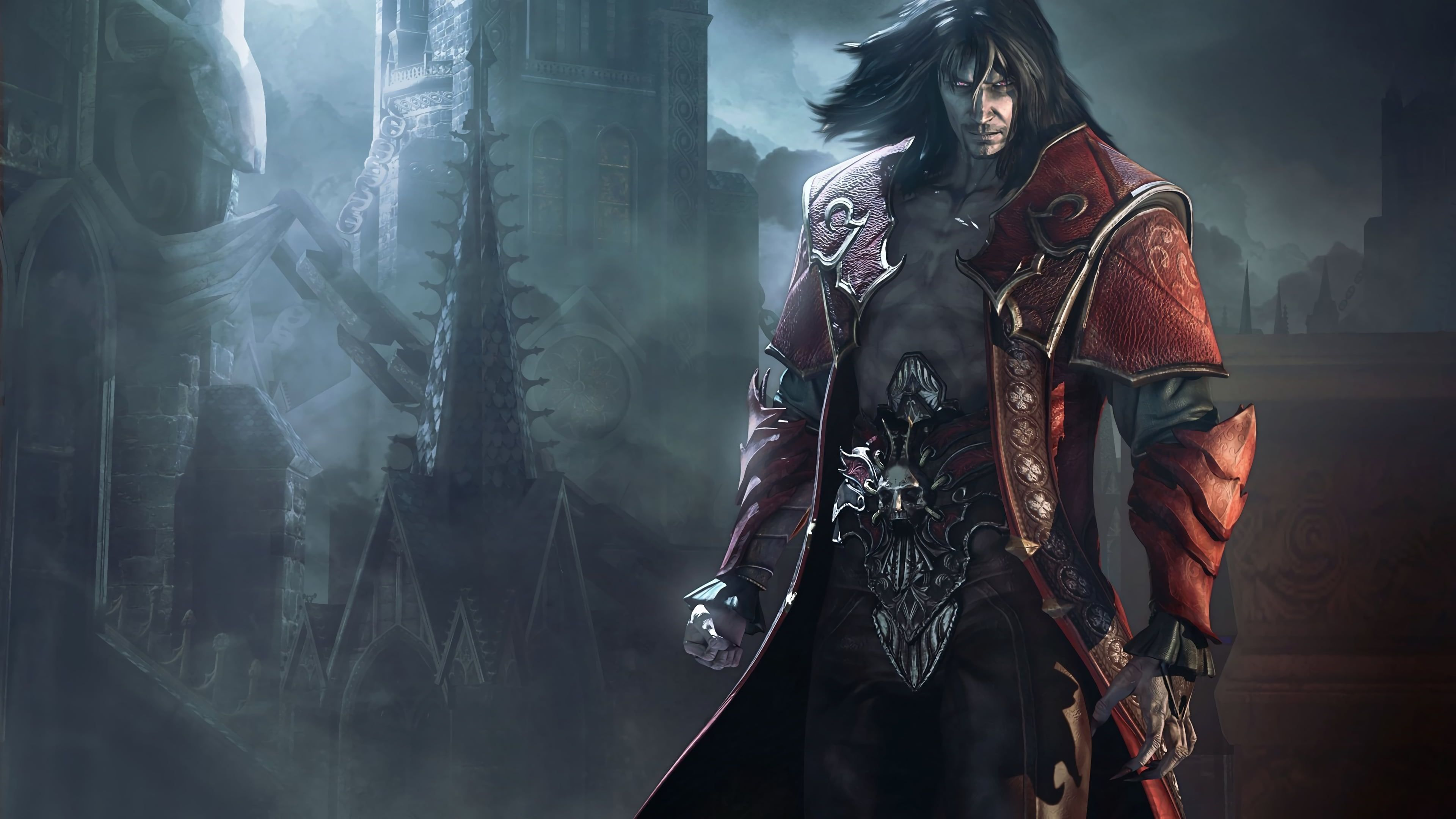 Castlevania Wallpapers Top Free Castlevania Backgrounds