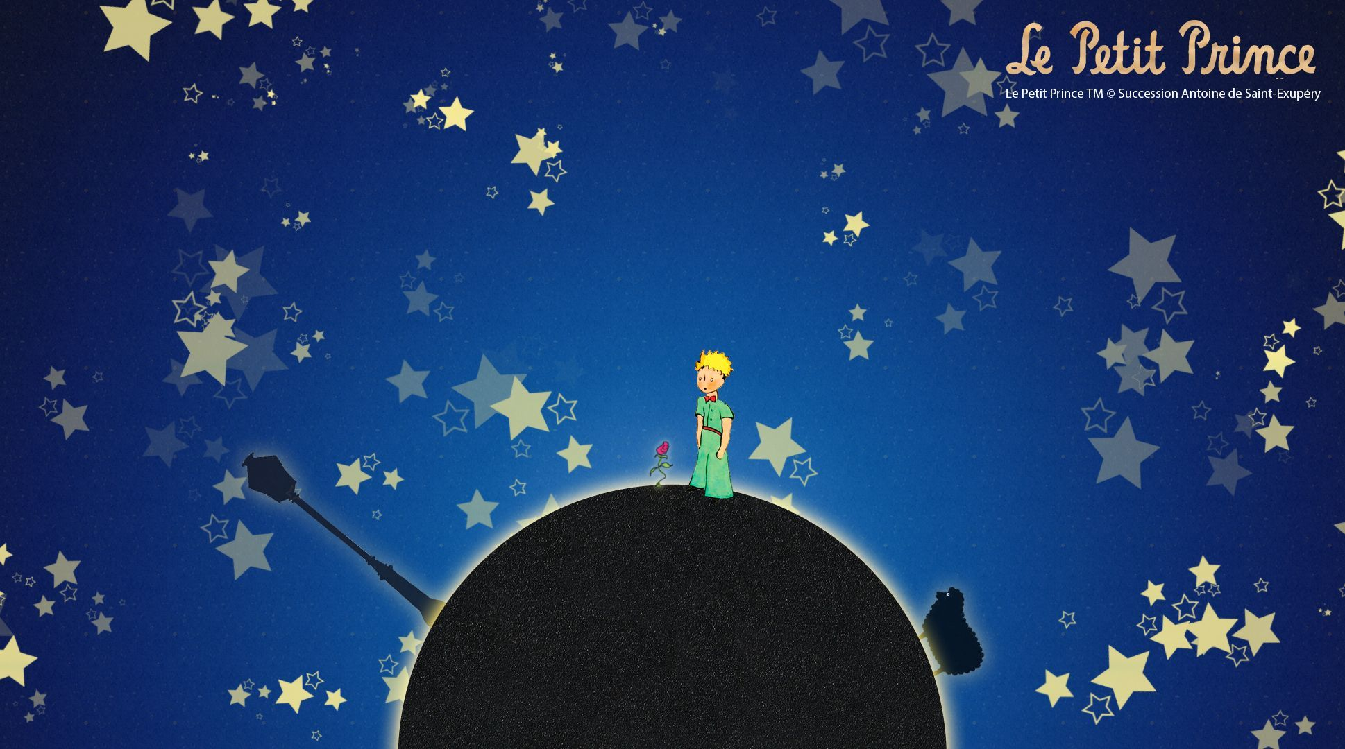 Little Prince Wallpapers Top Free Little Prince