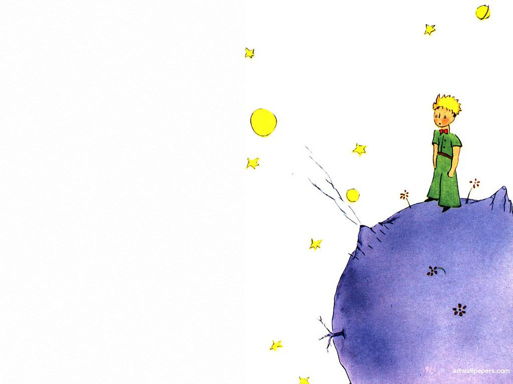 Le Petit Prince Wallpapers Top Free Le Petit Prince Backgrounds