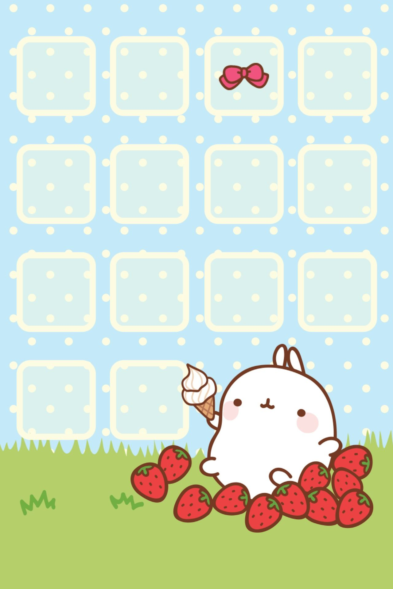 Kawaii Iphone Wallpapers Top Free Kawaii Iphone