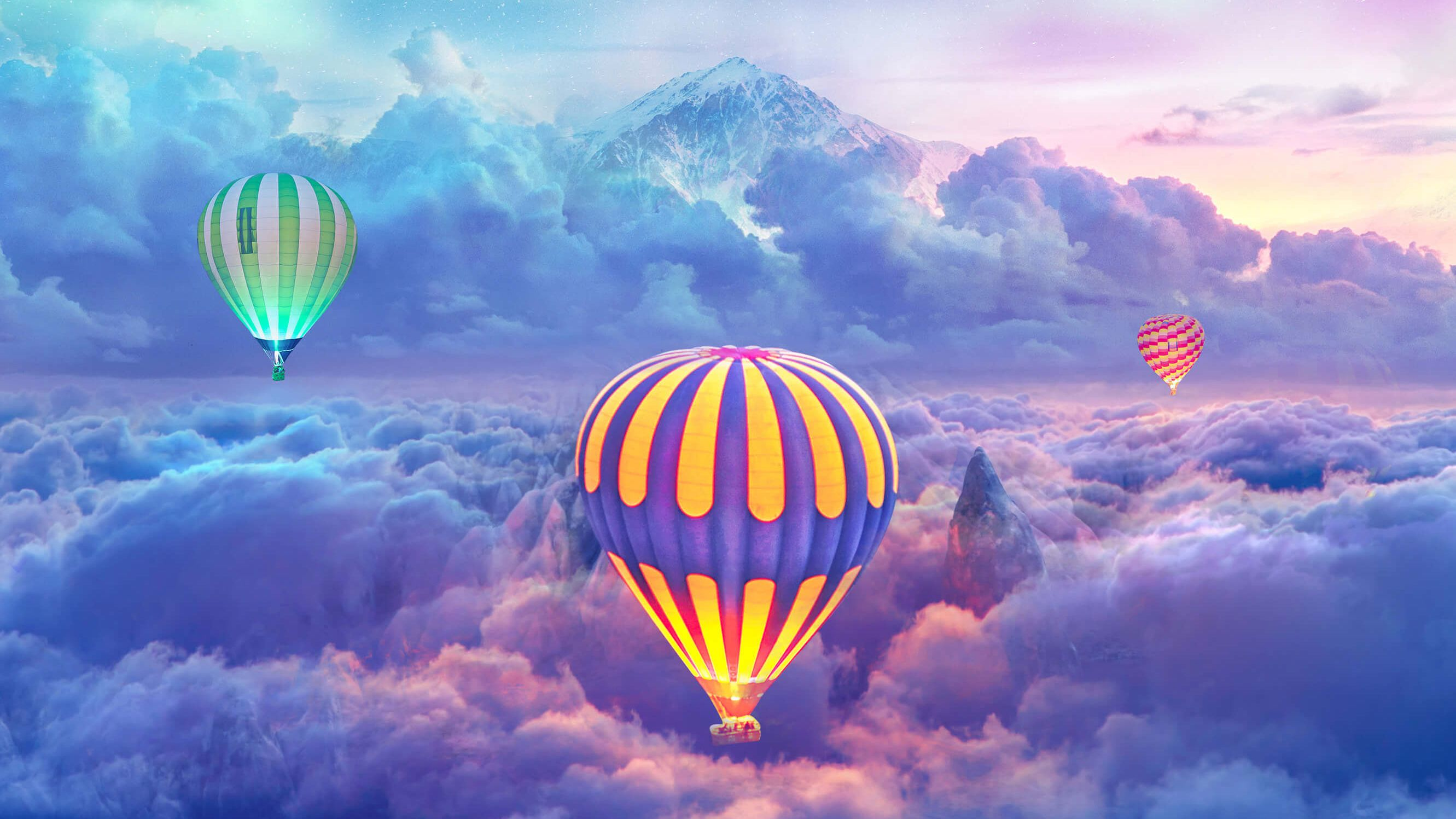 Hot Air Balloon Wallpapers Top Free Hot Air Balloon Backgrounds
