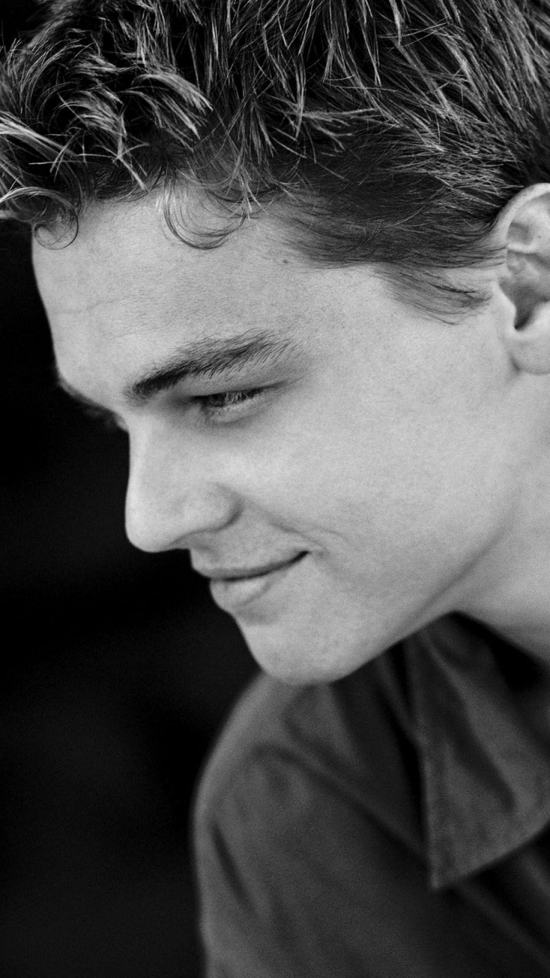 Leonardo Dicaprio Iphone Wallpapers Top Free Leonardo