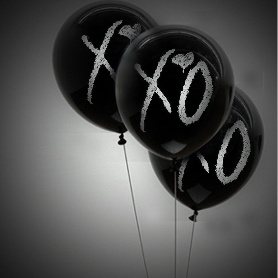 The Weeknd Xo Wallpapers Top Free The Weeknd Xo