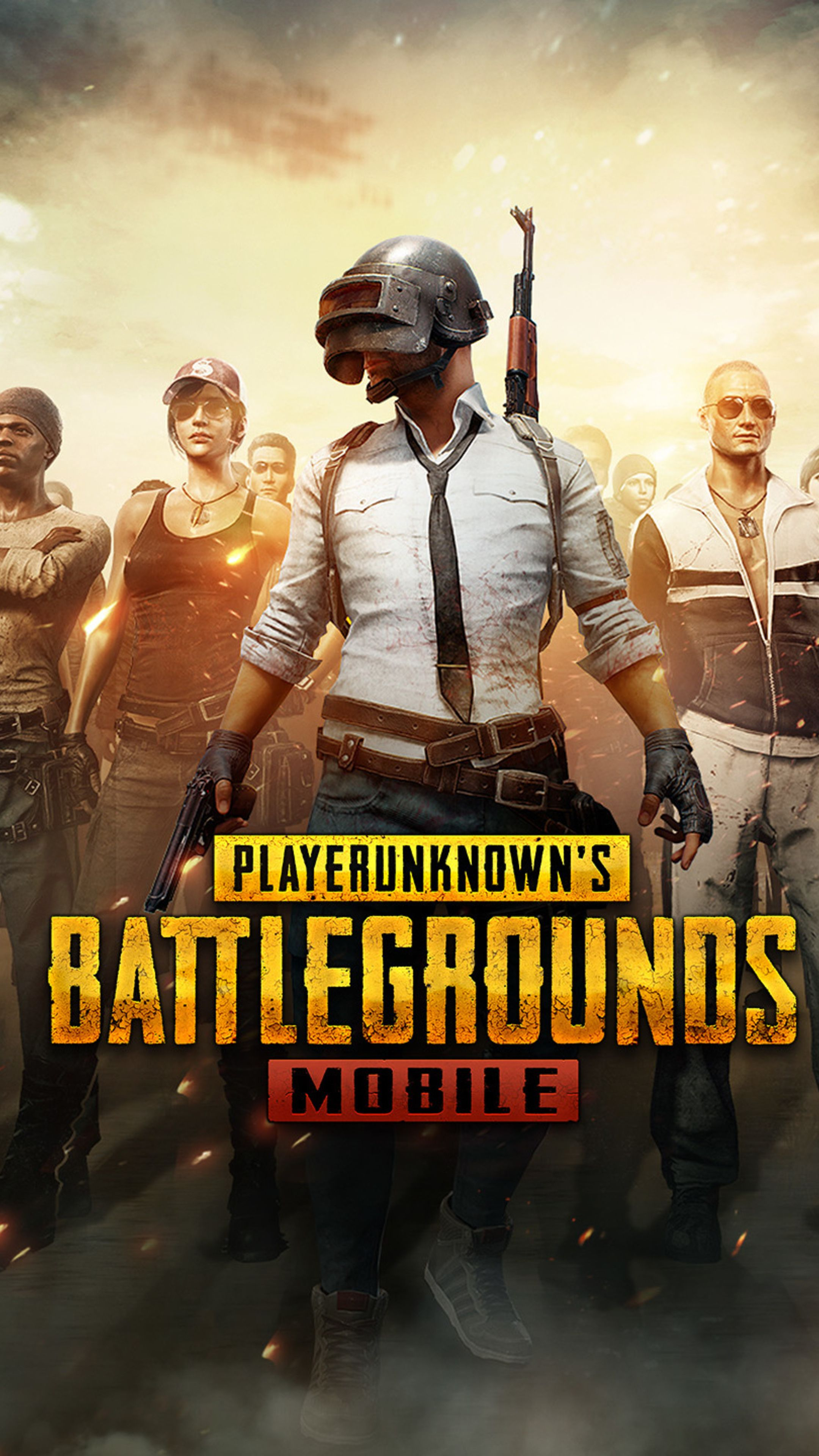 Pubg Android Wallpapers Top Free Pubg Android Backgrounds