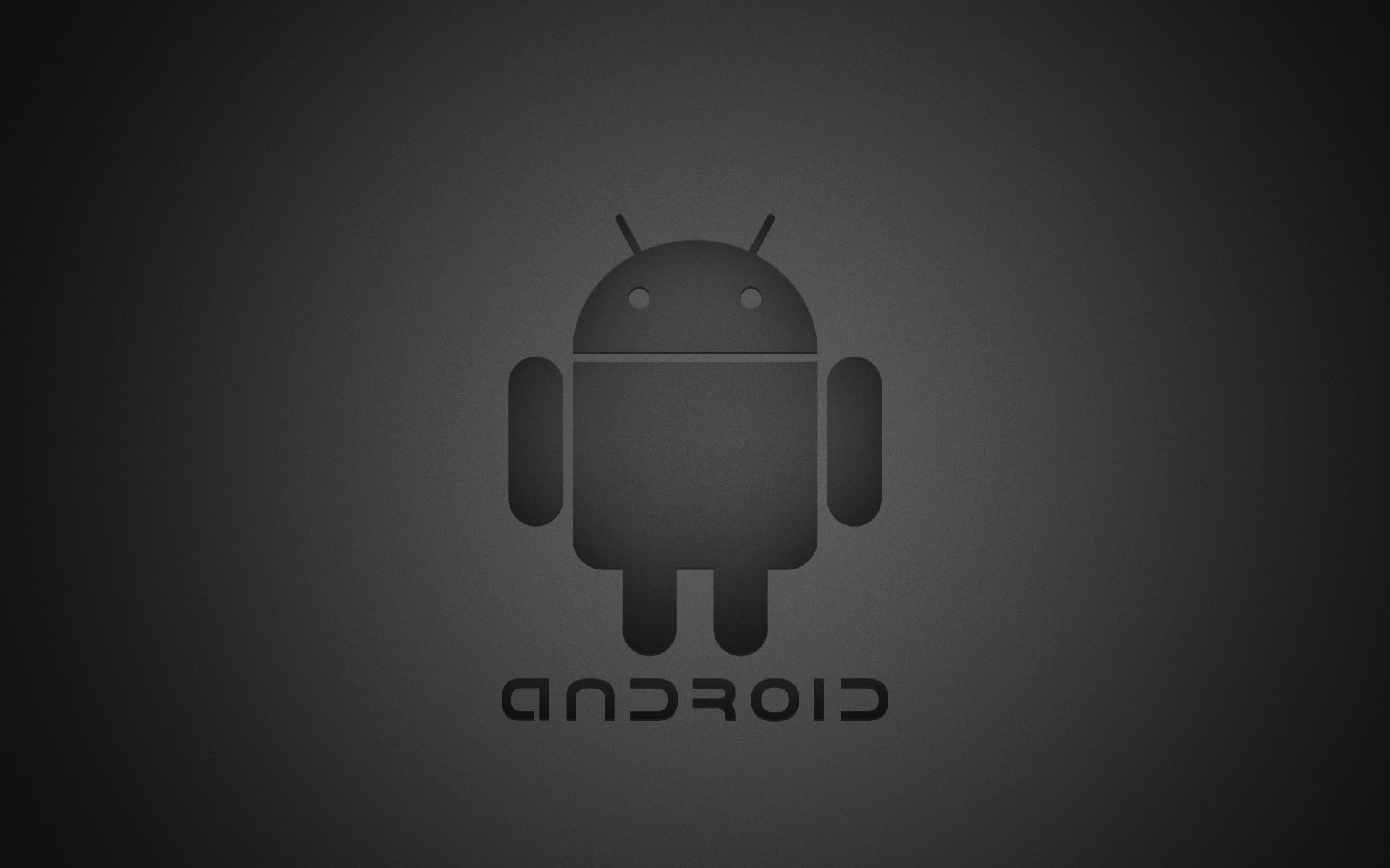 Android Logo Wallpapers Top Free Android Logo Backgrounds